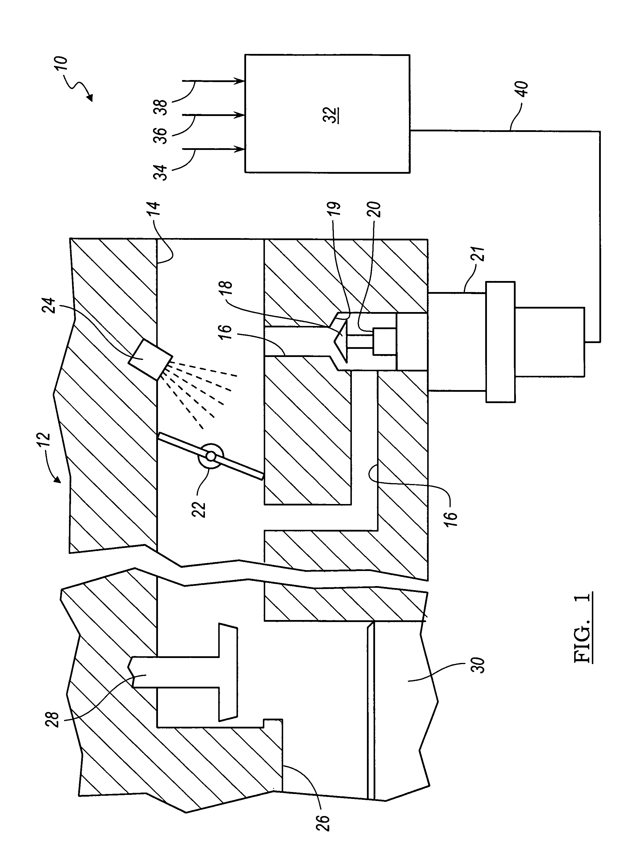 Patent us7191755 idle air control valve stepper motor patent drawing nvjuhfo Choice Image