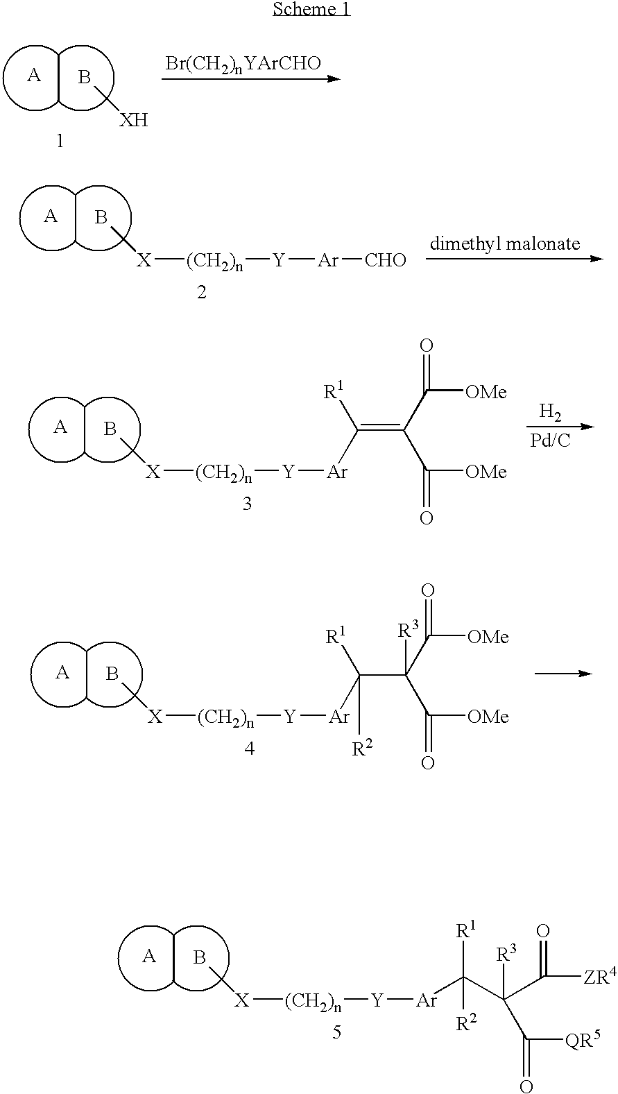 the knoevenagel condensation preparation of ethyl