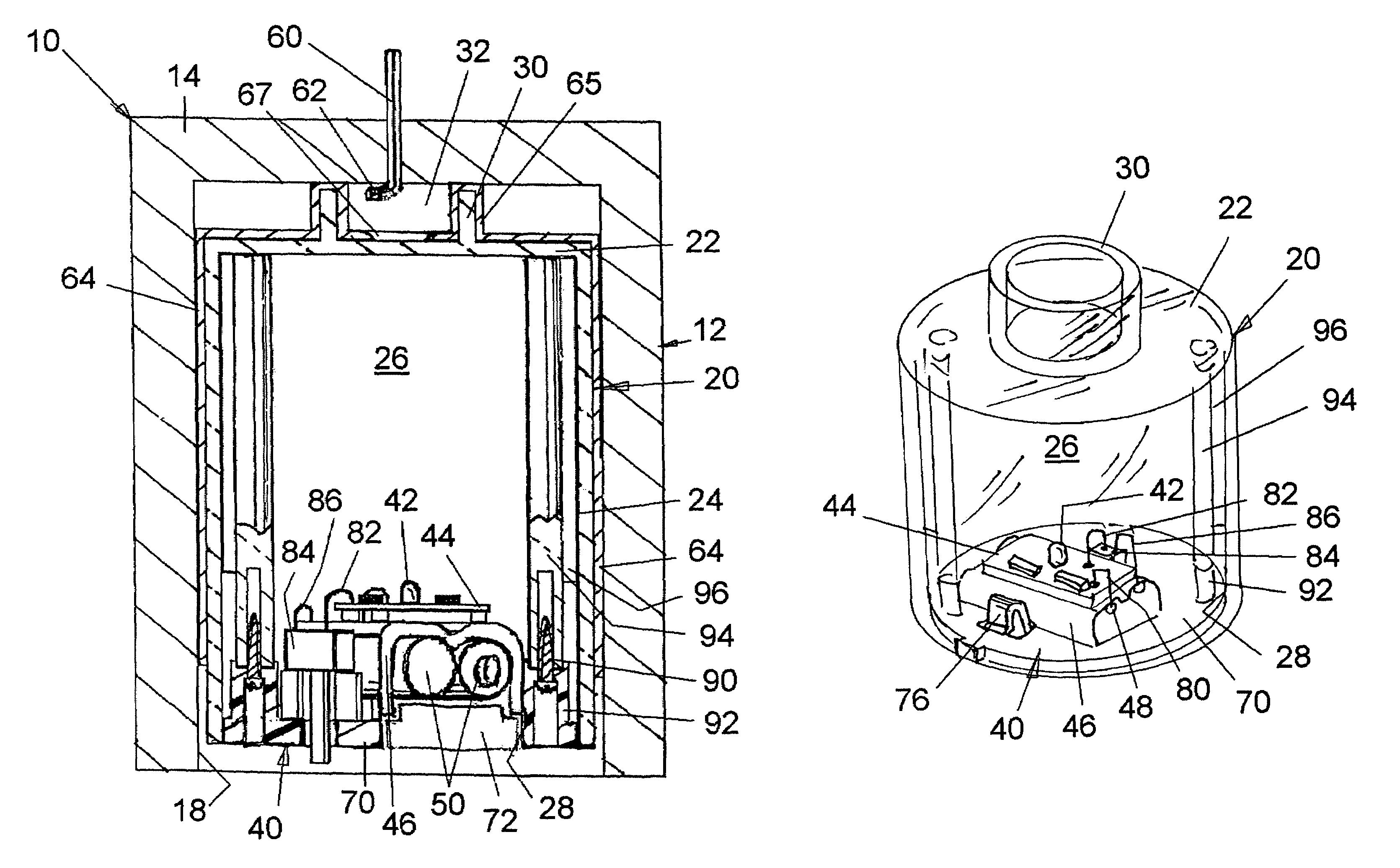patent us7201500