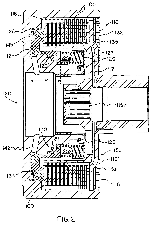Patent Us7204357