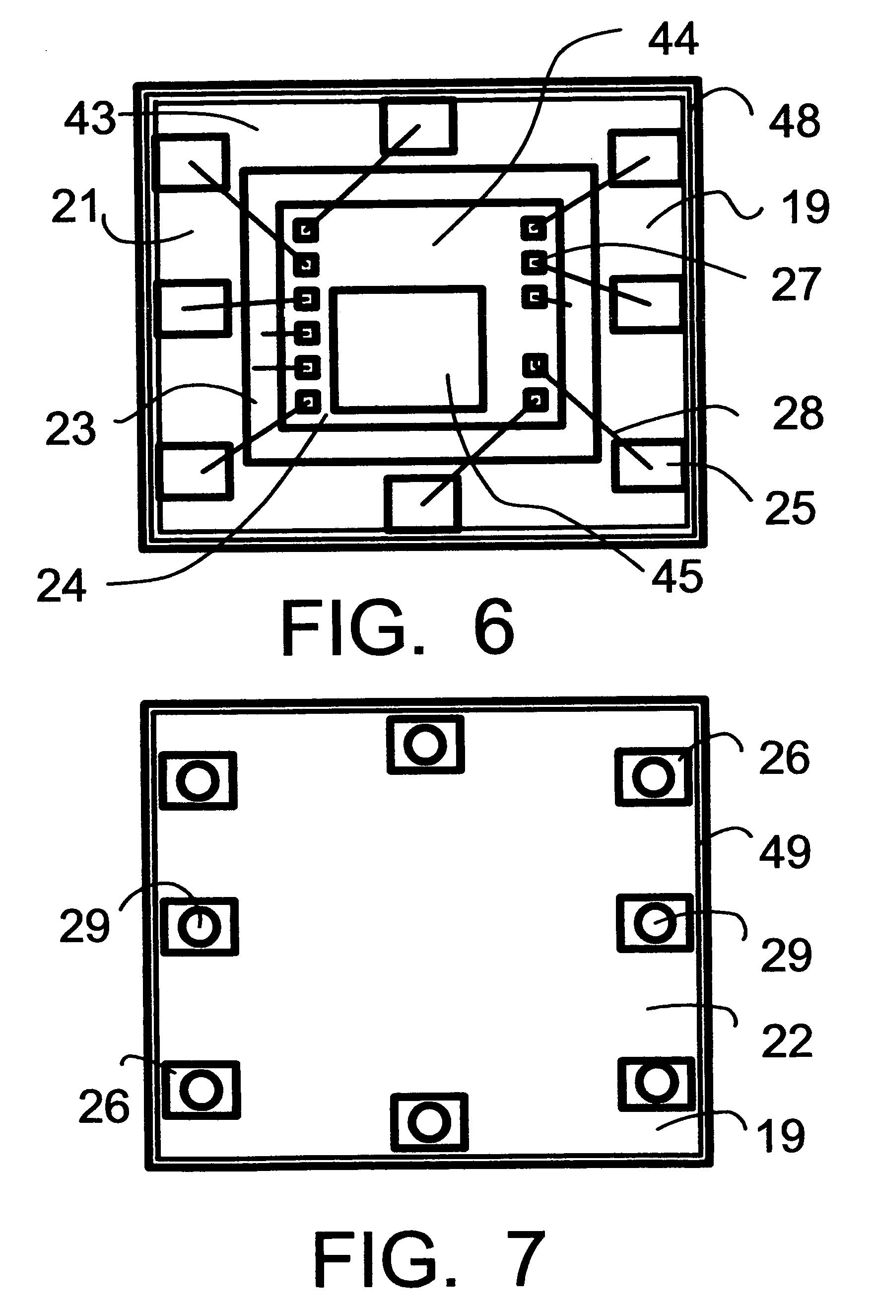patent us7205532
