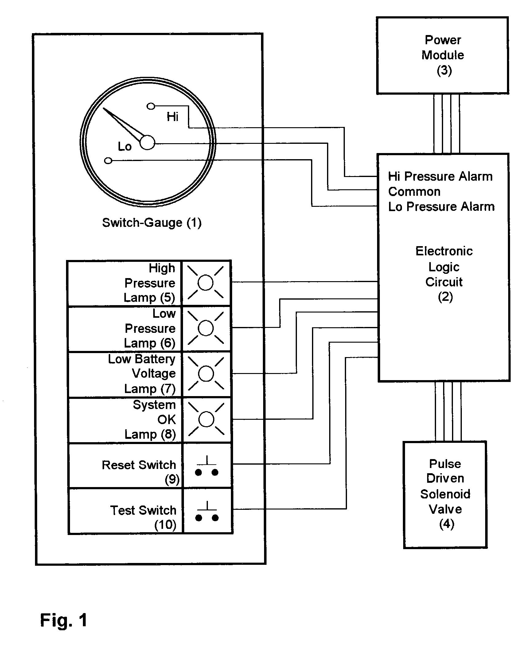 patent us7209806