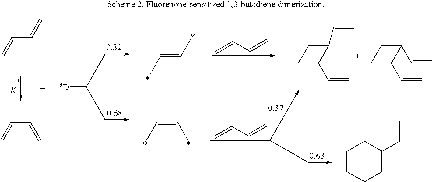 Model for the interaction of membranebound substrates and