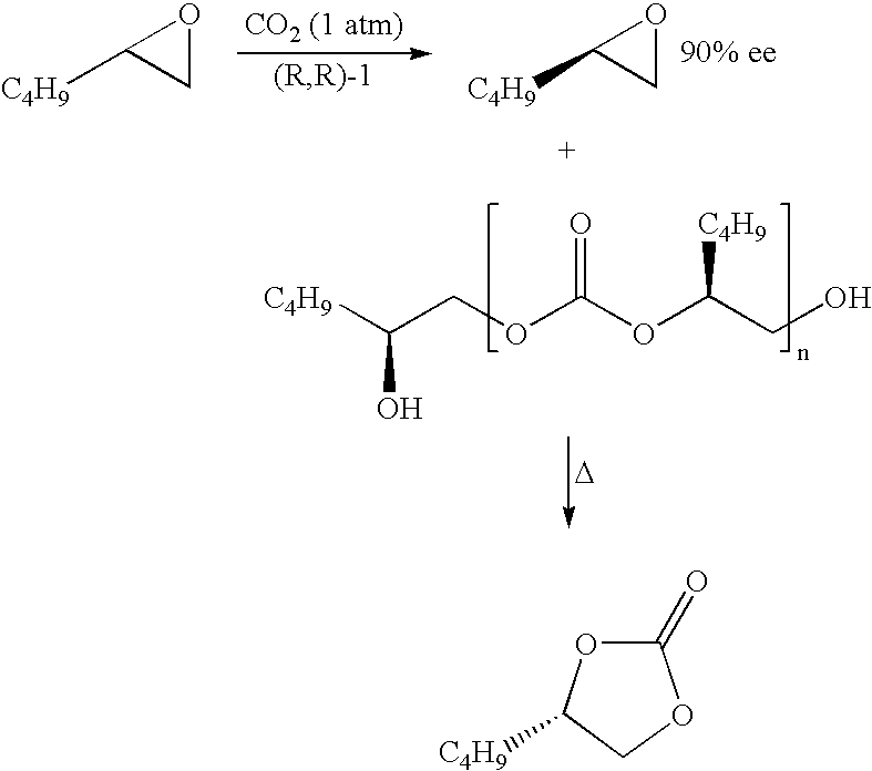 Patent US7220870 - Hydrolytic  1,2 Epoxyhexane