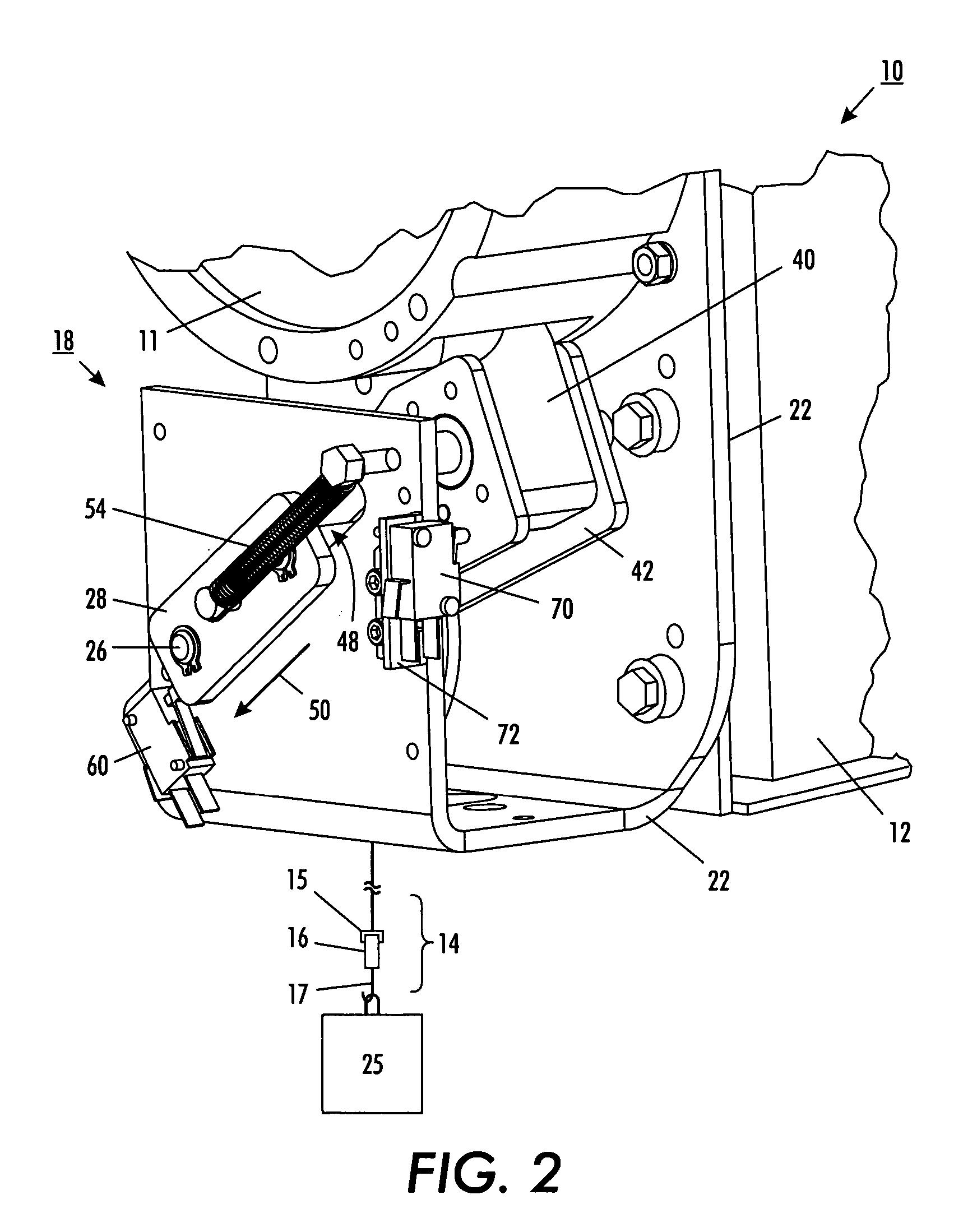 patent us7222839