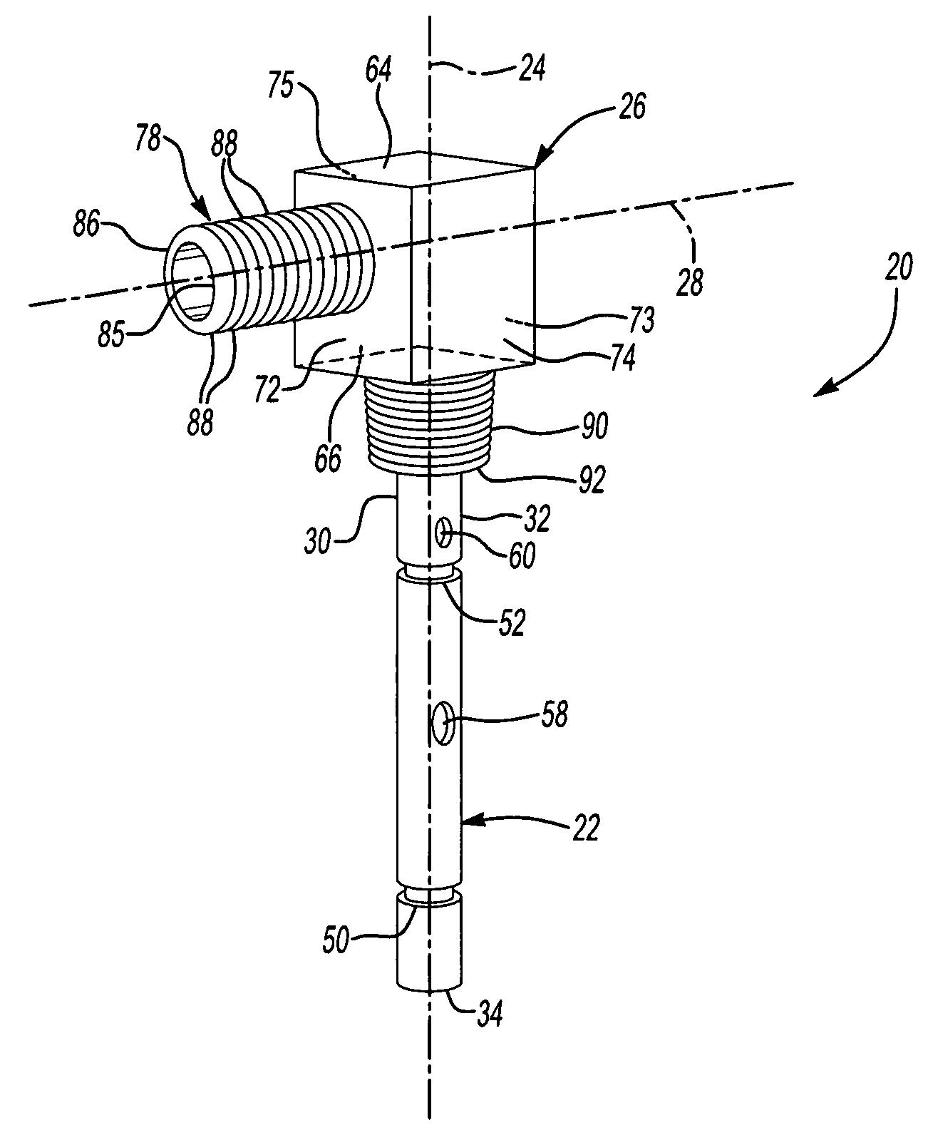 patent us7225826 - marine fuel tank vent valve