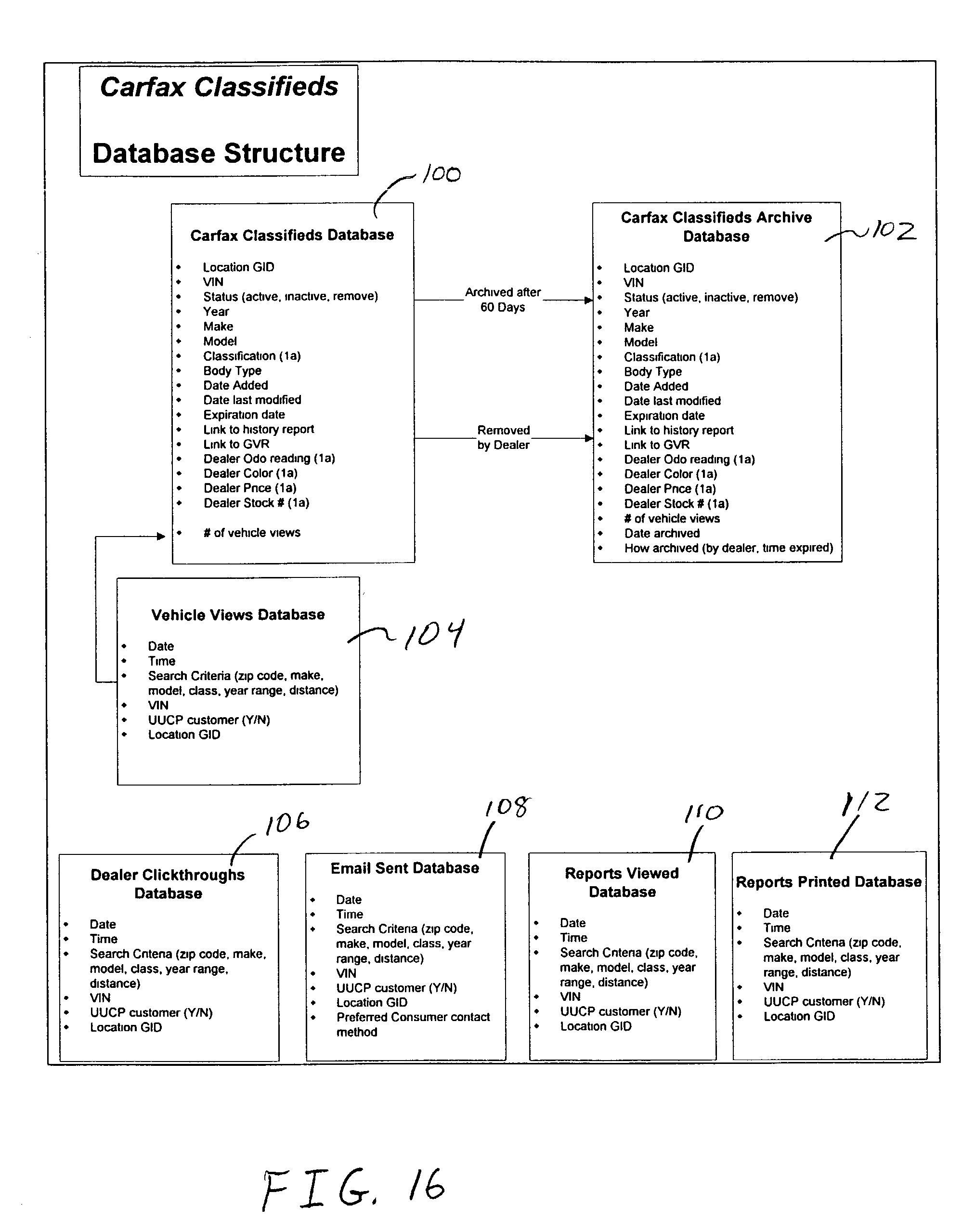 Patent US Apparatus And Method For Perusing Selected - Us zip code range