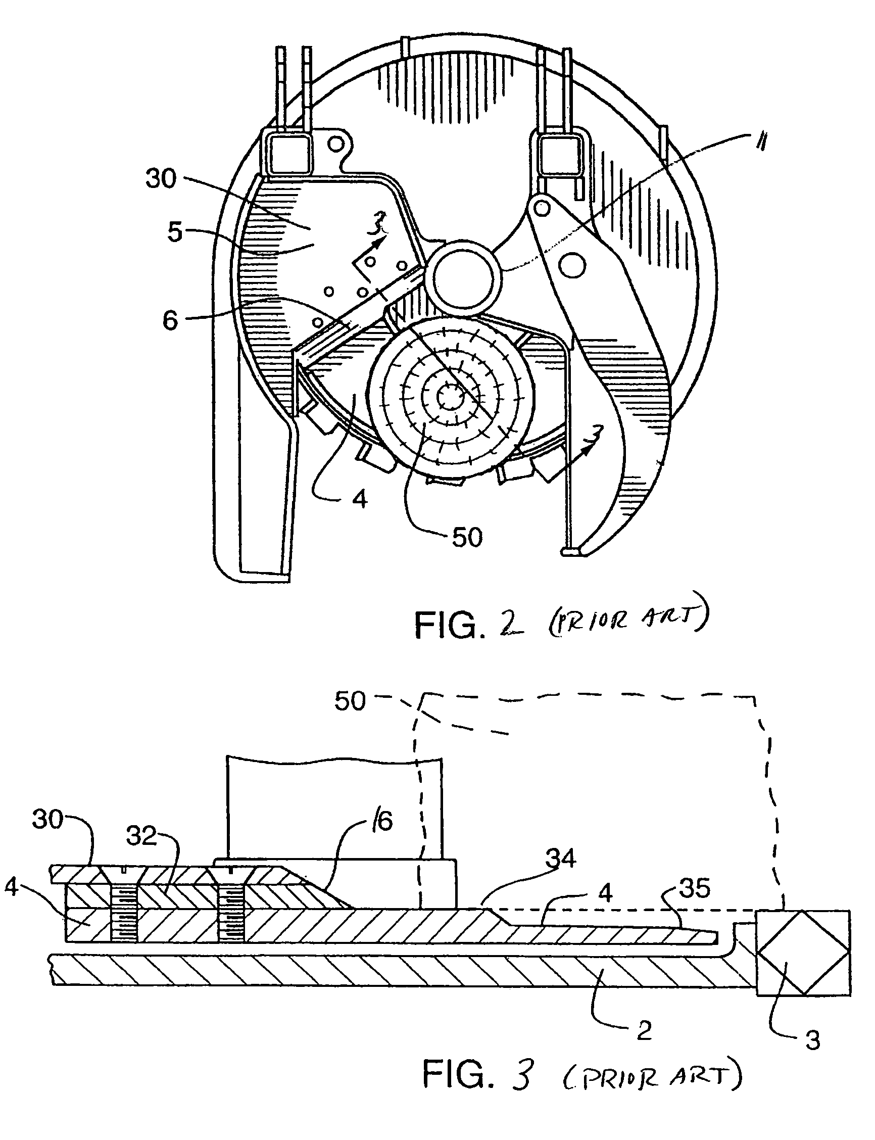 Feller Buncher Drawing Patent Drawing