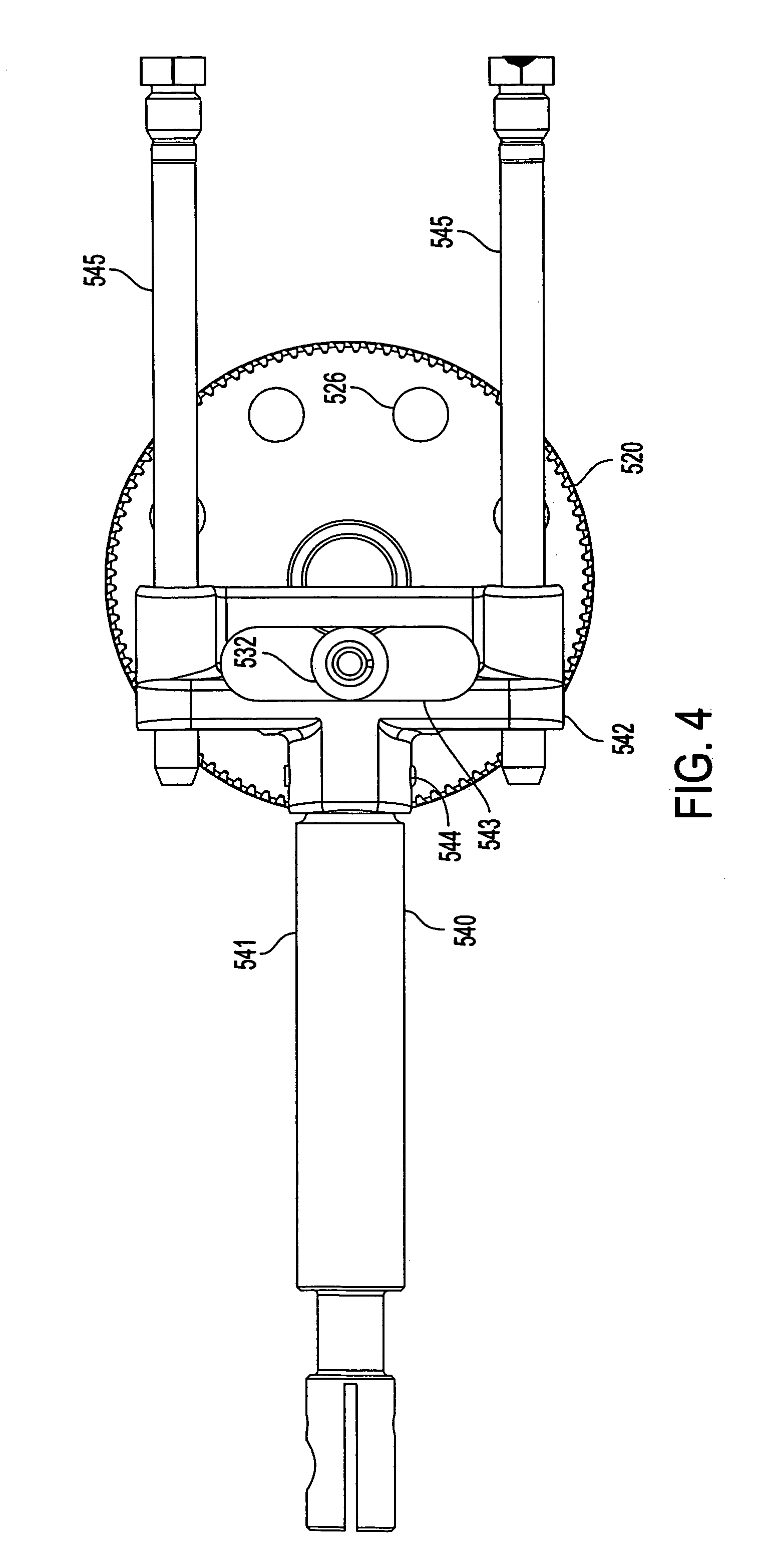 Reciprocating Gear Mechanism : Patent us reciprocating counterweight structure