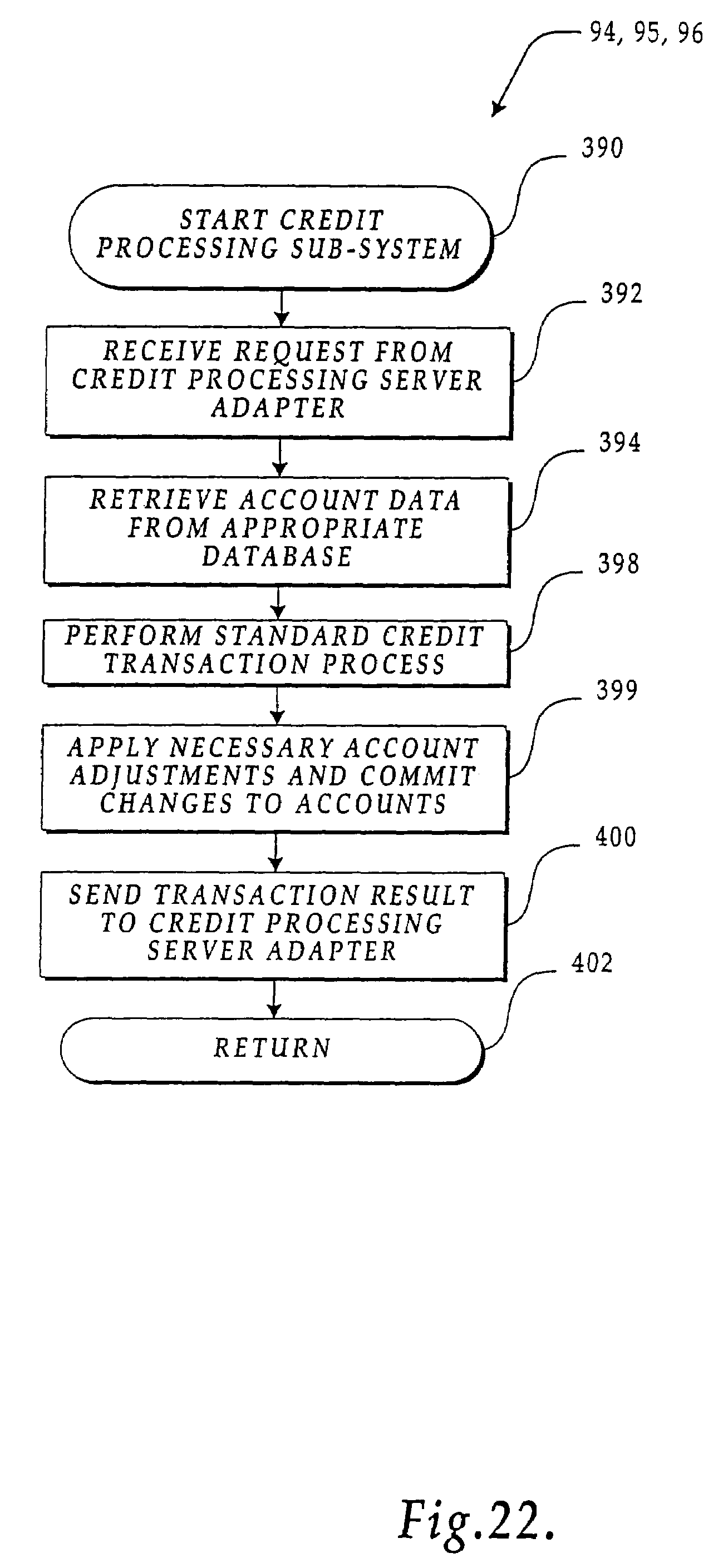 patent us7249097 method for ordering goods services and