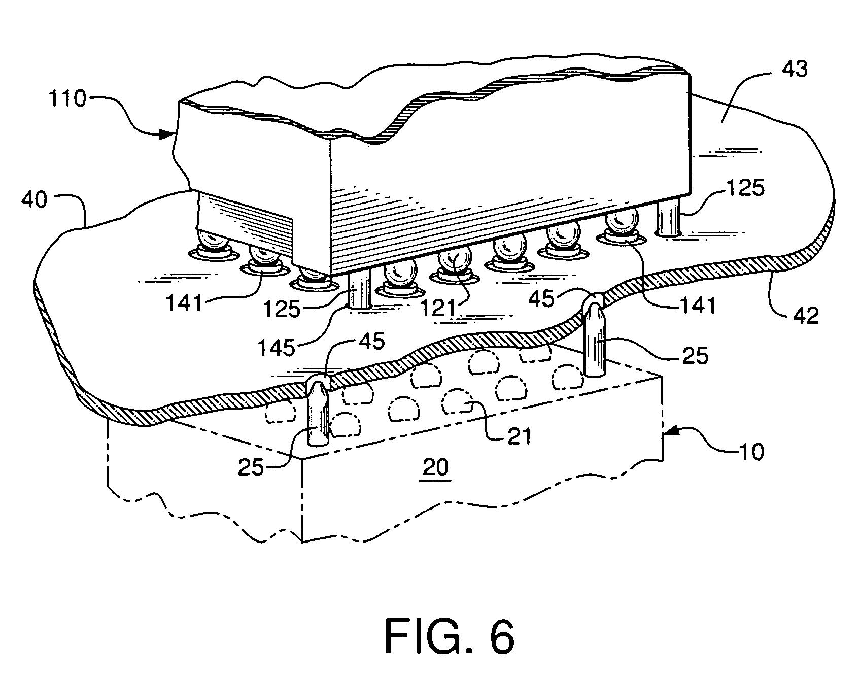 patent us7249411