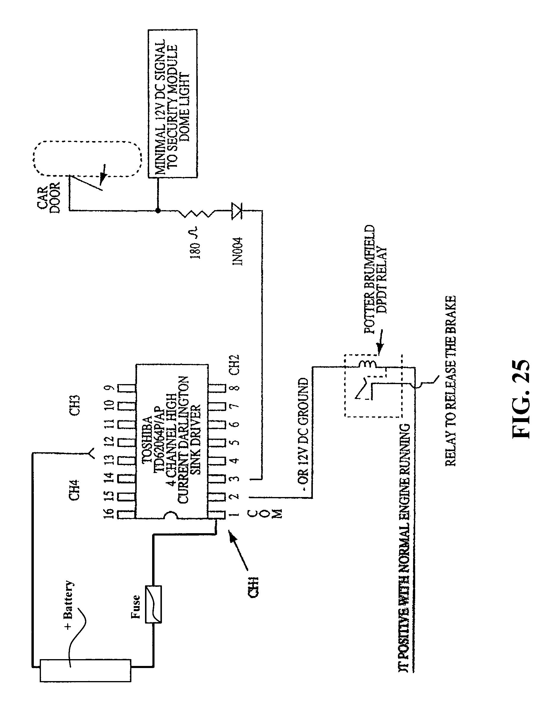 77 ford ltd wiring diagram