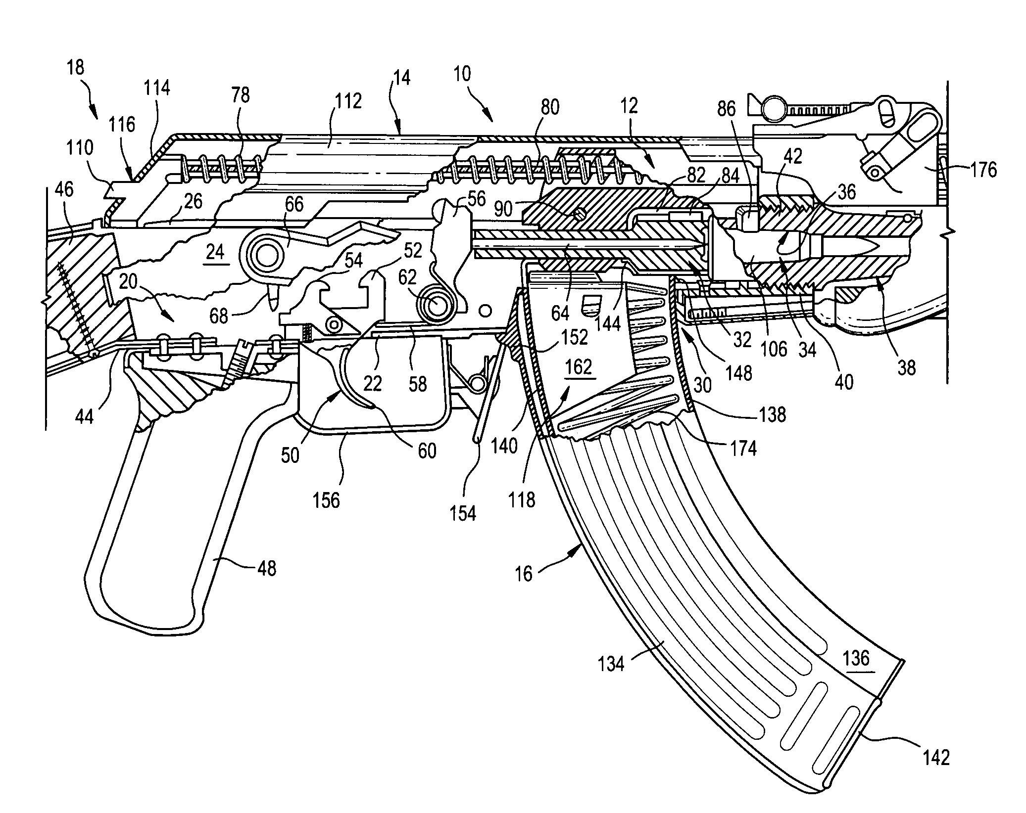 ak 47 blueprints schematics  ak  free engine image for
