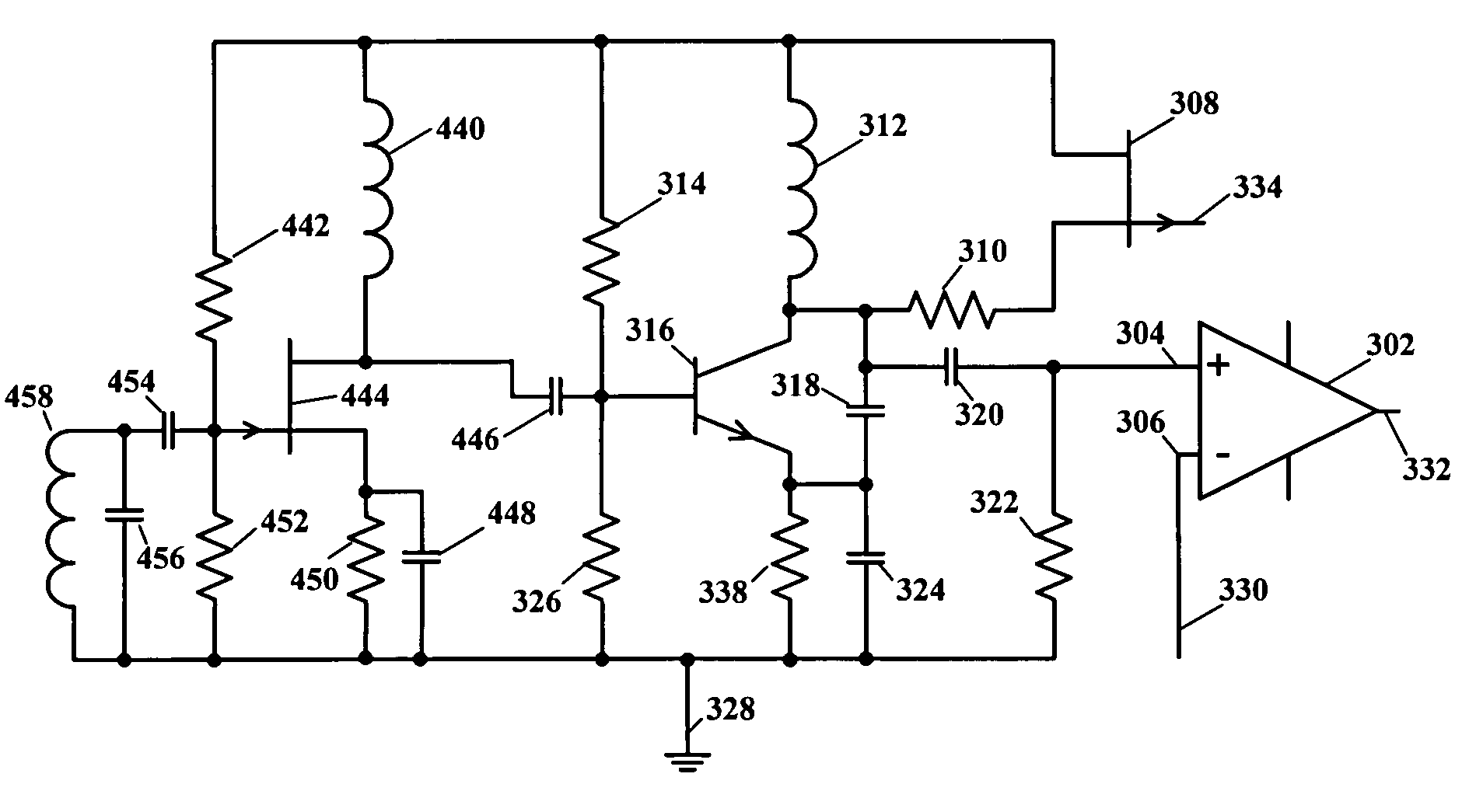 US07263138 20070828 D00000 patent us7263138 q quenching super regenerative receiver western ice breaker wiring diagram at couponss.co