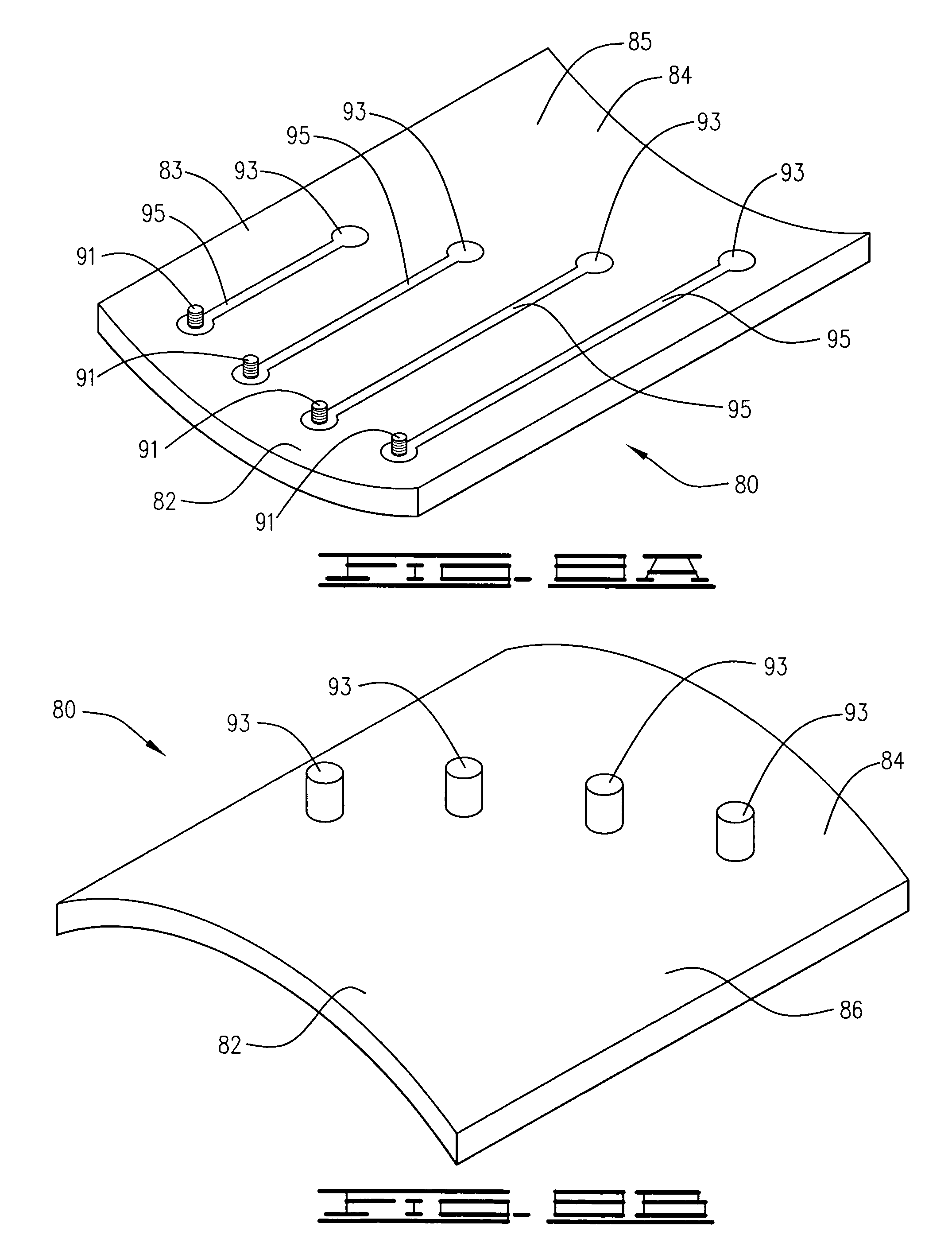 patent us7264478 - retractable wiring harness reel
