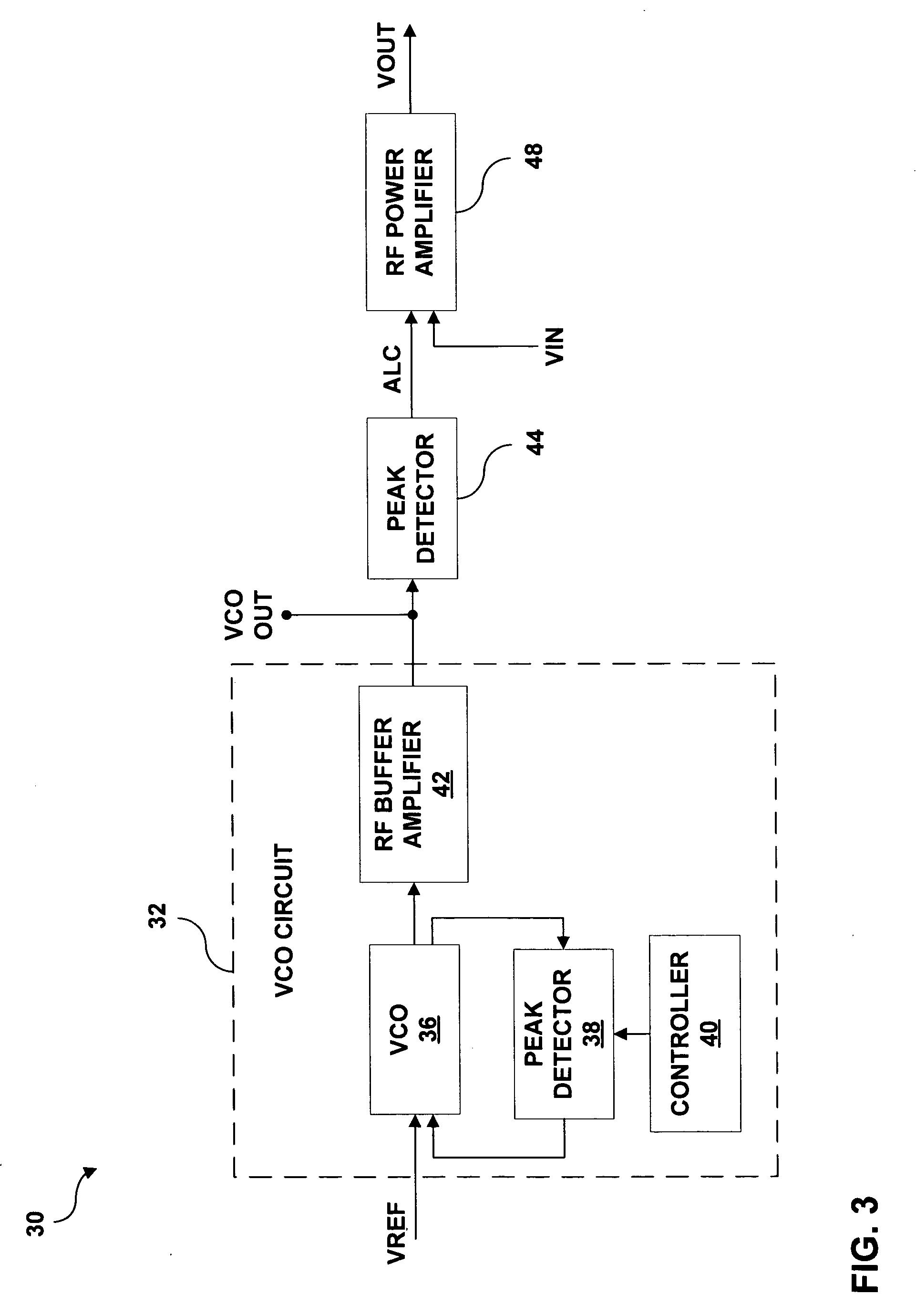 patent us7271674
