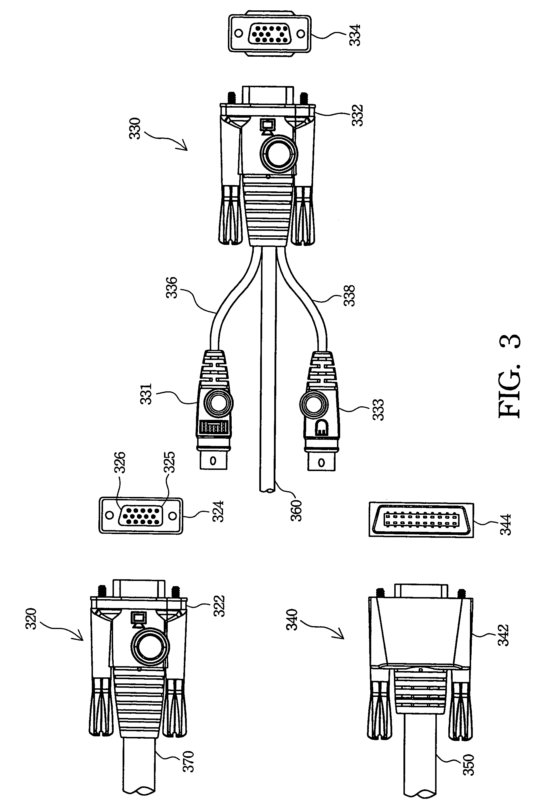 patent us7281067  2 and usb