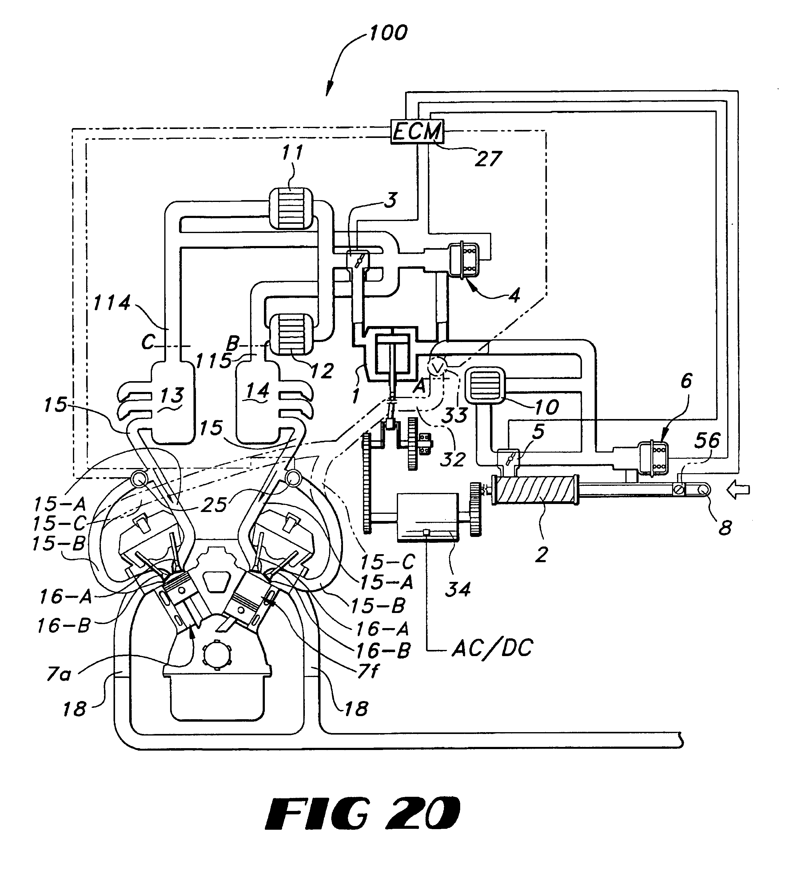 Patent US7281527 Internal combustion engine and working cycle – John Deere L130 Engine Wiring
