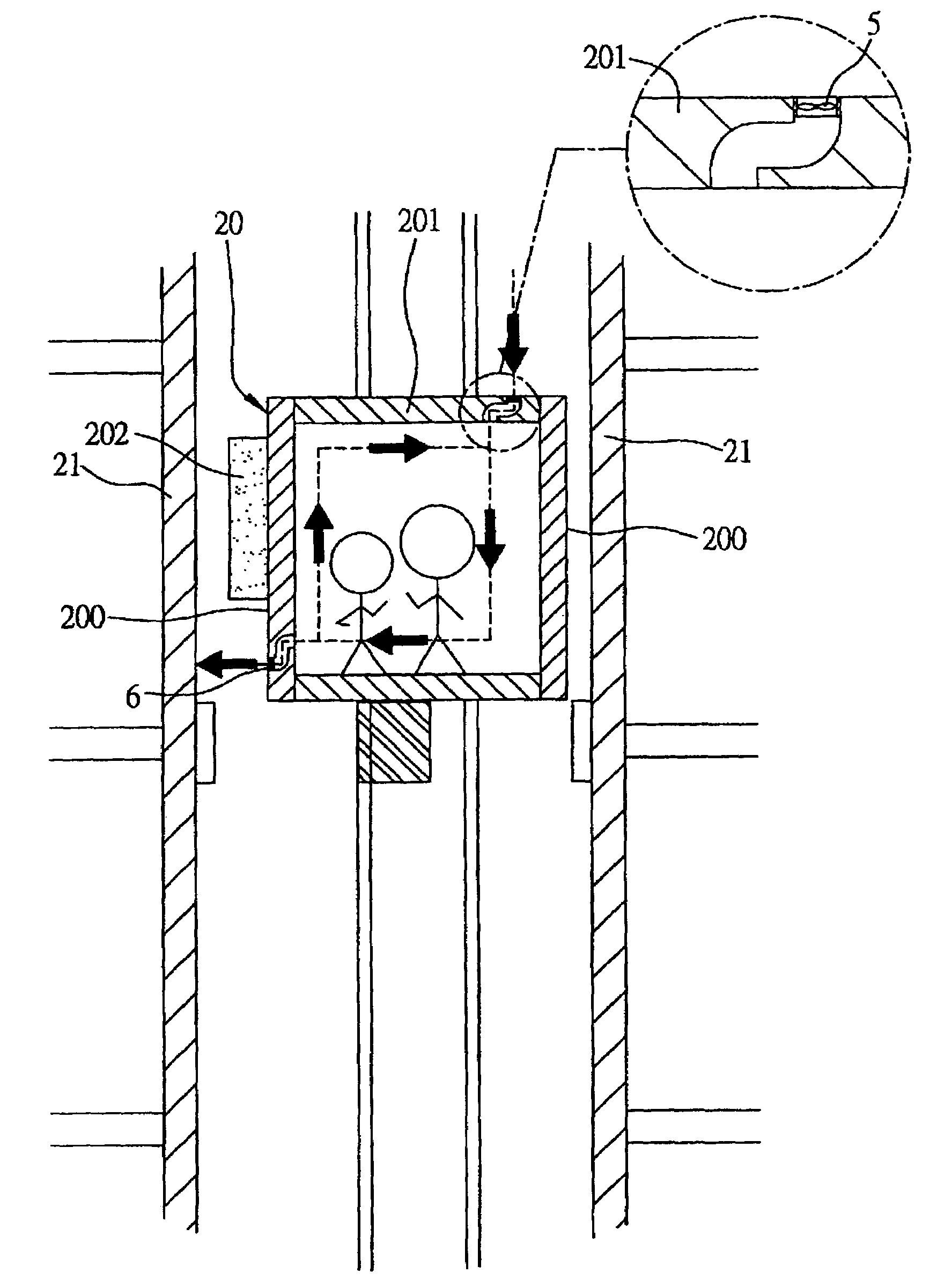 patent us7284640