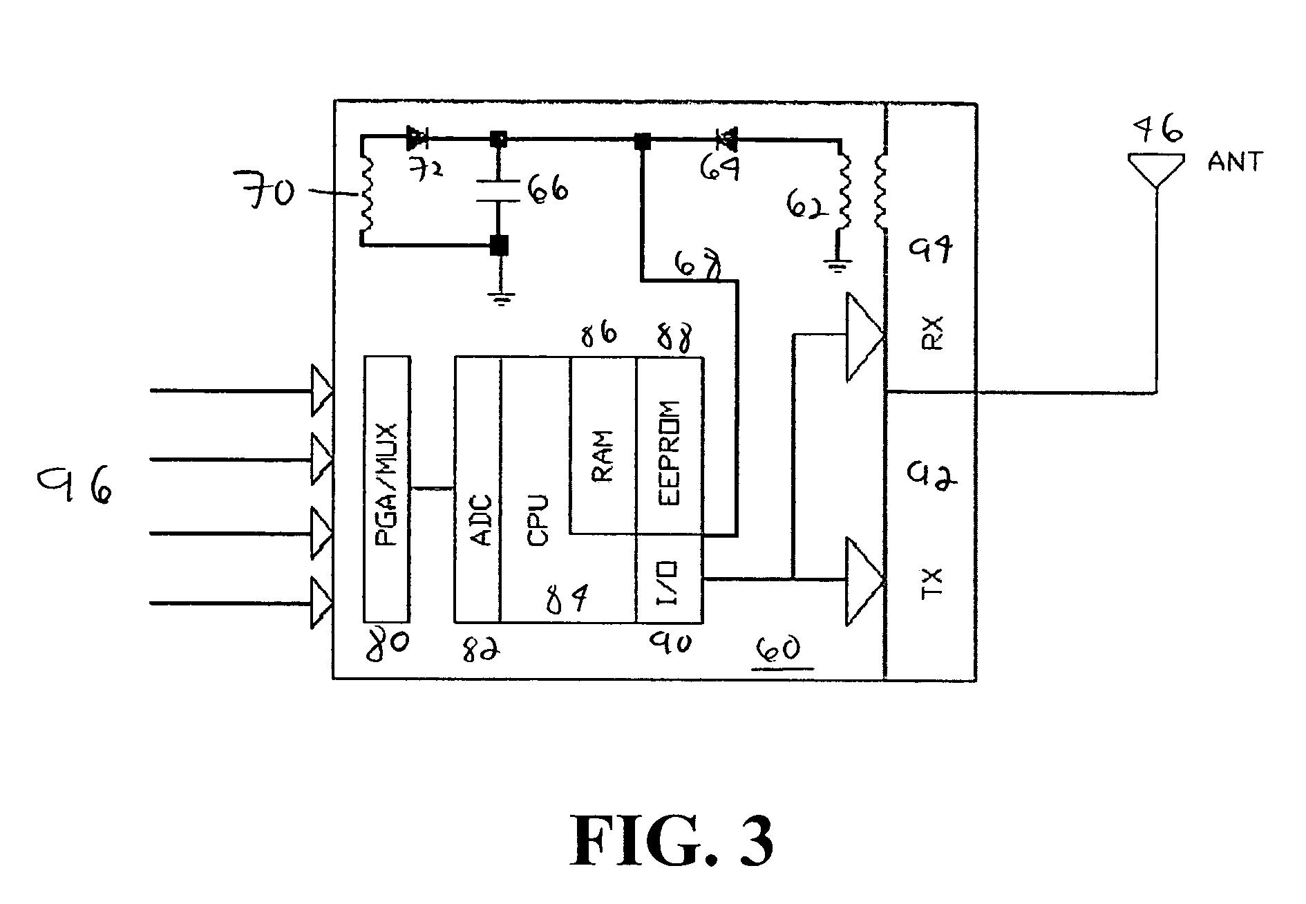 patent us7295133