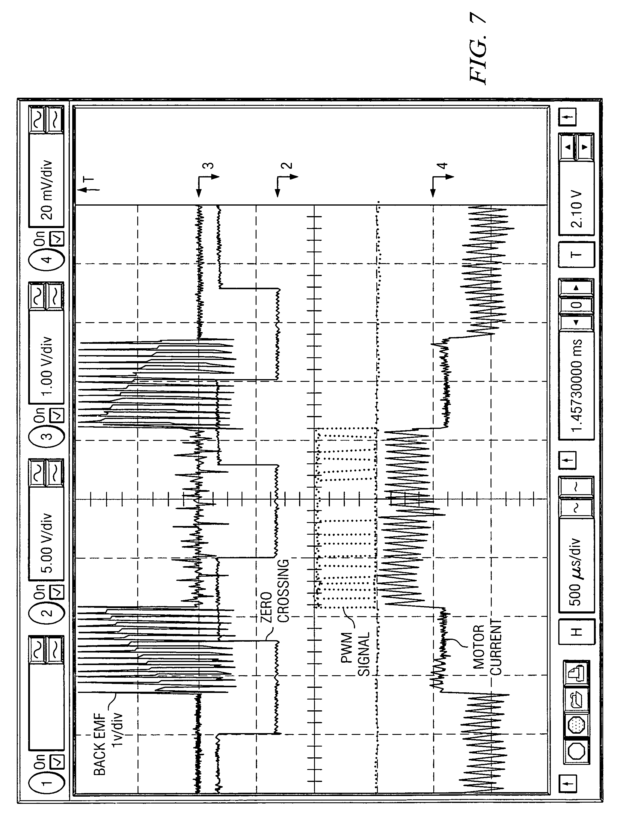 Sensorless pmsm thesis