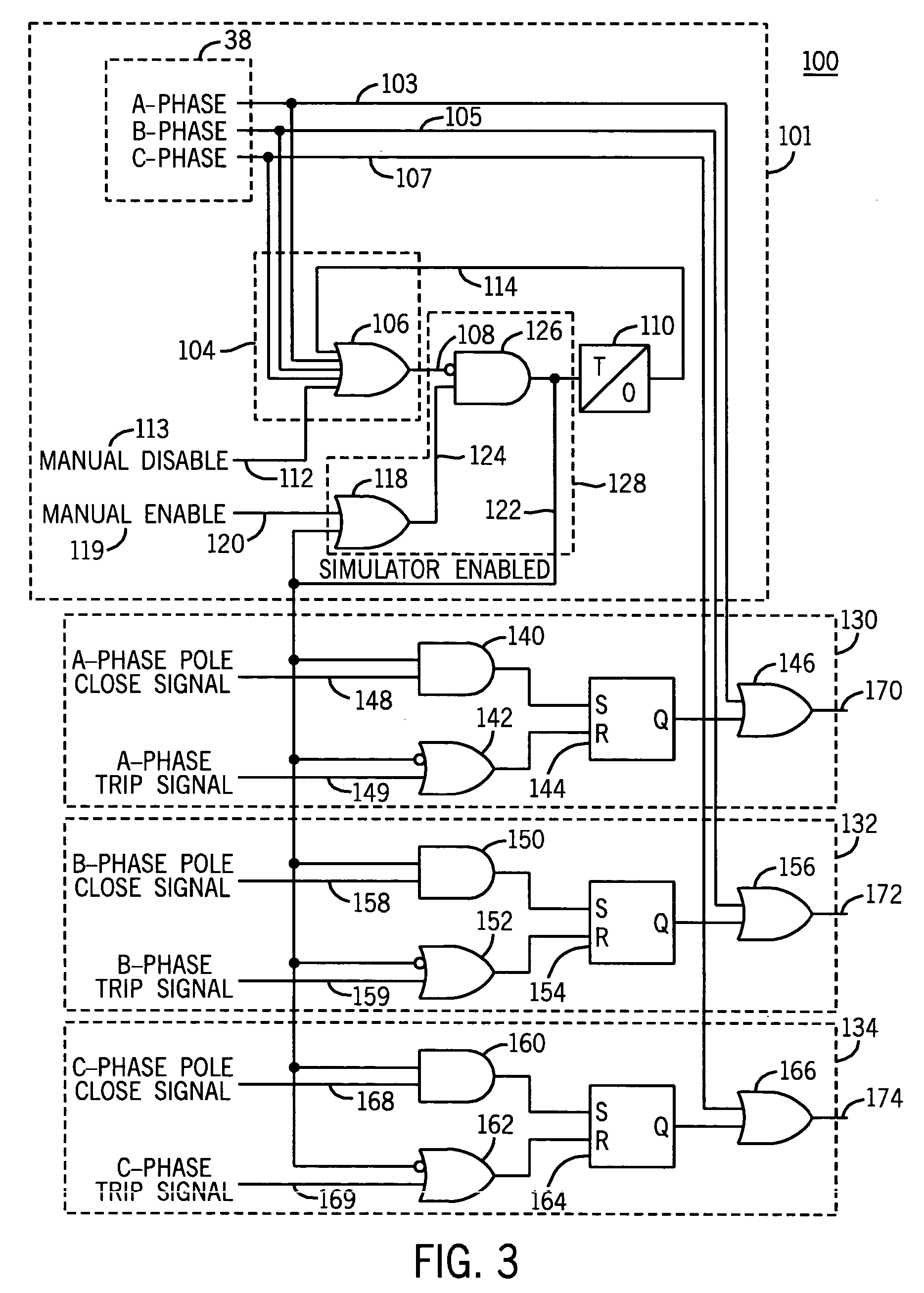 patent us7305335