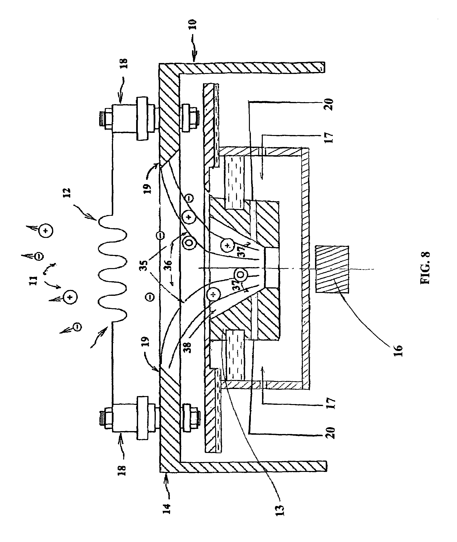 US07312579 20071225 D00008 patent us7312579 hall current ion source for ion beams of low electron tcm 600 wiring diagram at alyssarenee.co