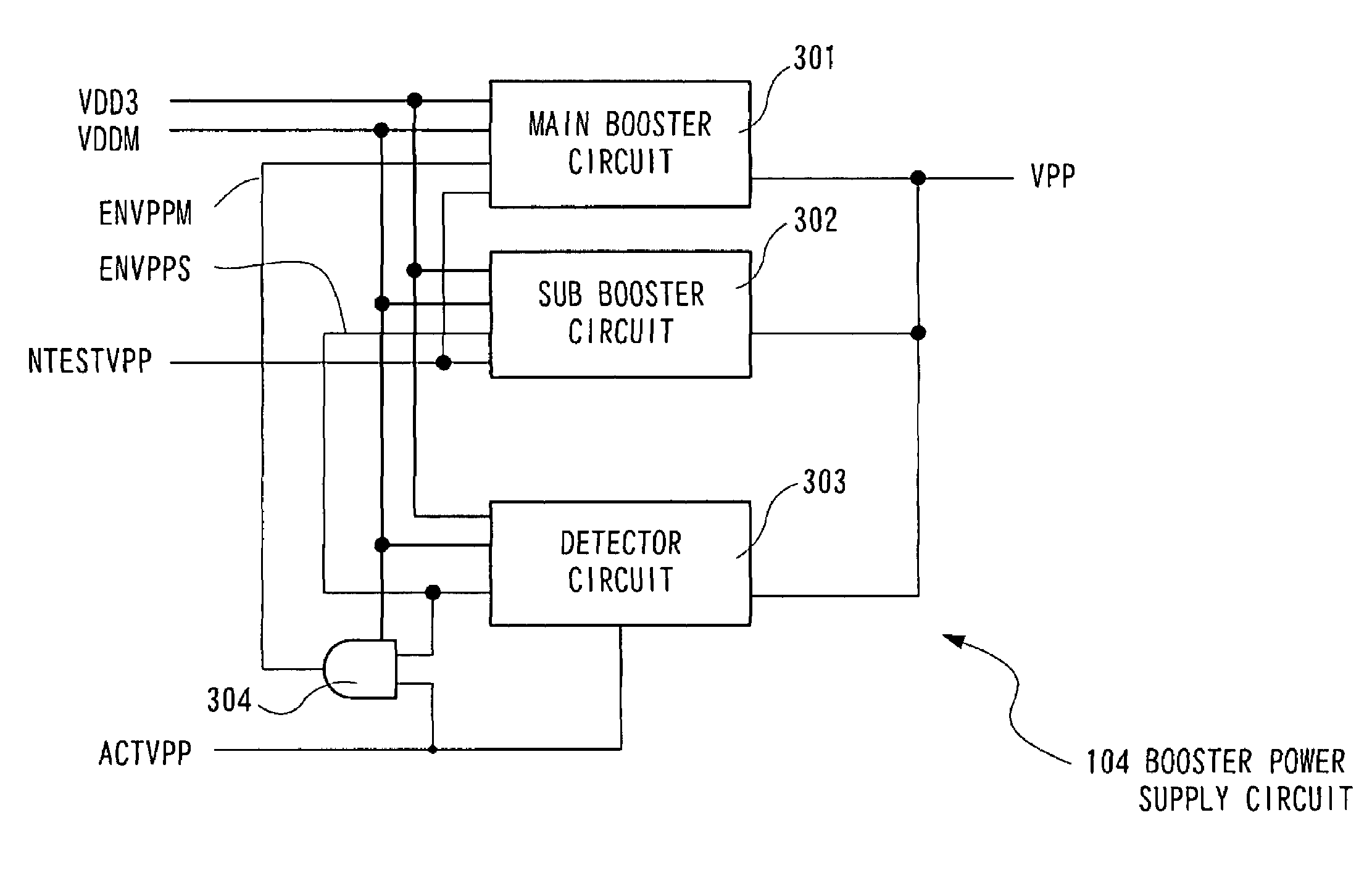 Patent Us7312649 Voltage Booster Power Supply Circuit Google Patents Detector Drawing