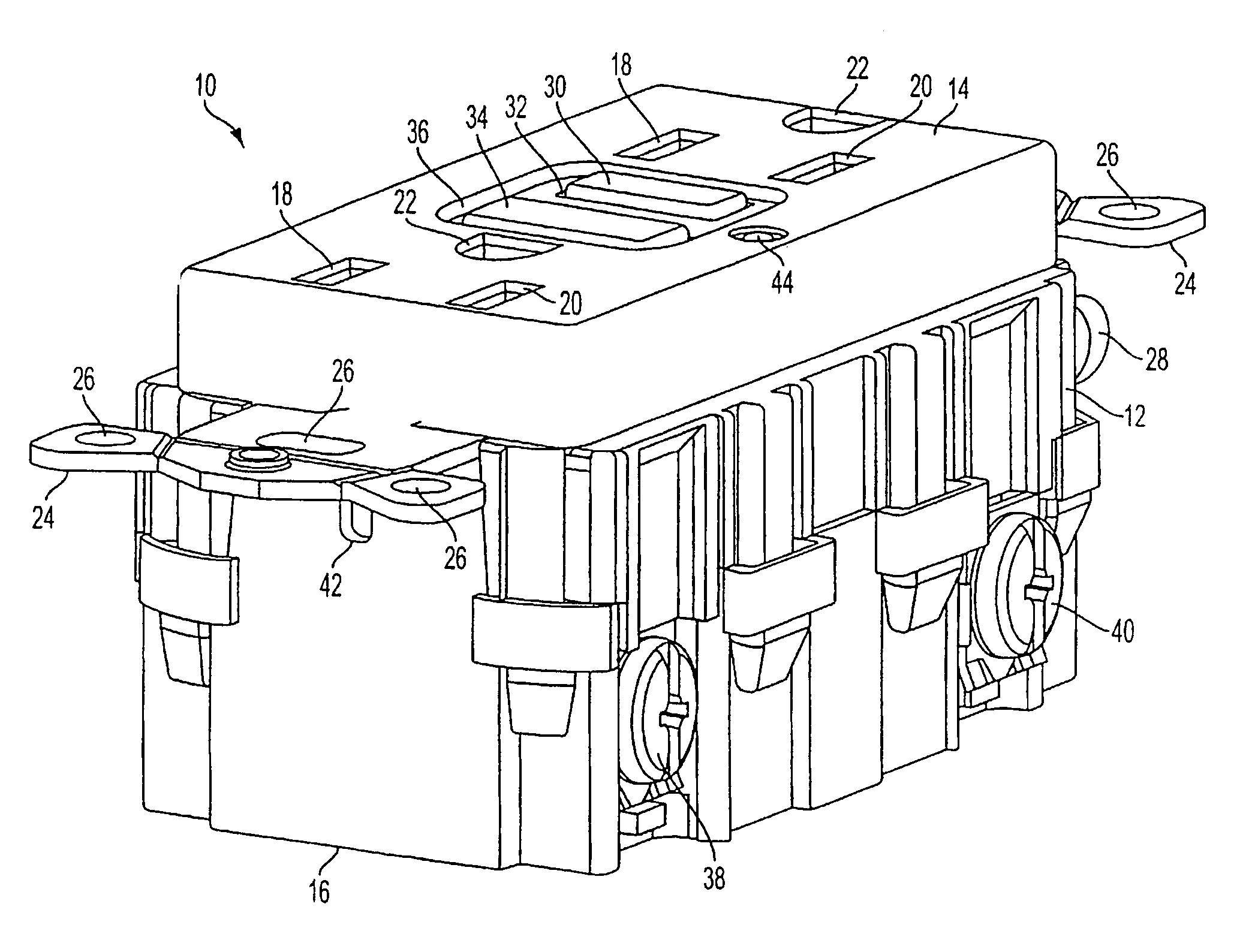 patent us7315437