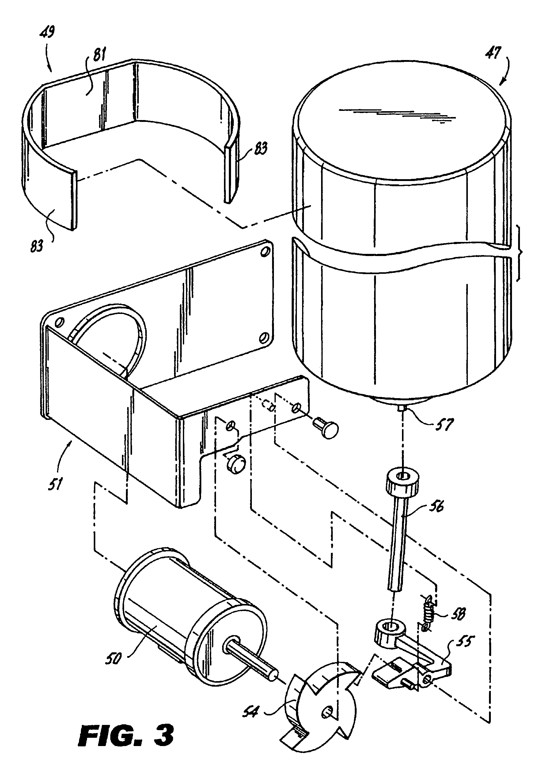 Patent Us7320418 Controllable Door Handle Sanitizer