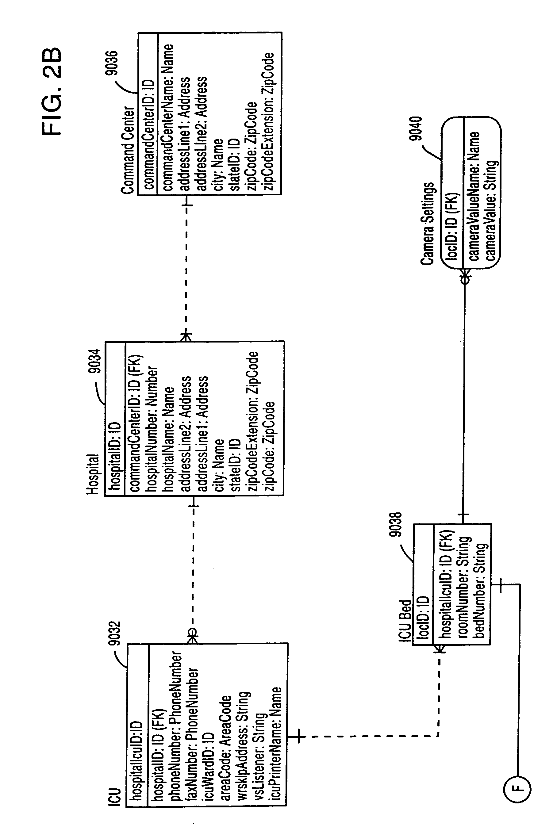 Patent US System And Method For Patientworn Monitoring - Xin zip code us