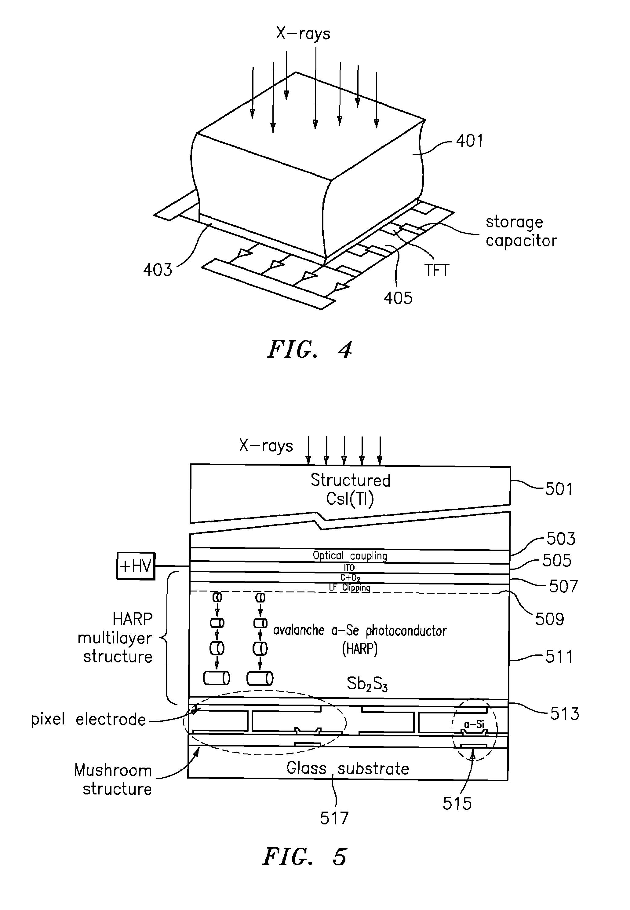 patent us7323692