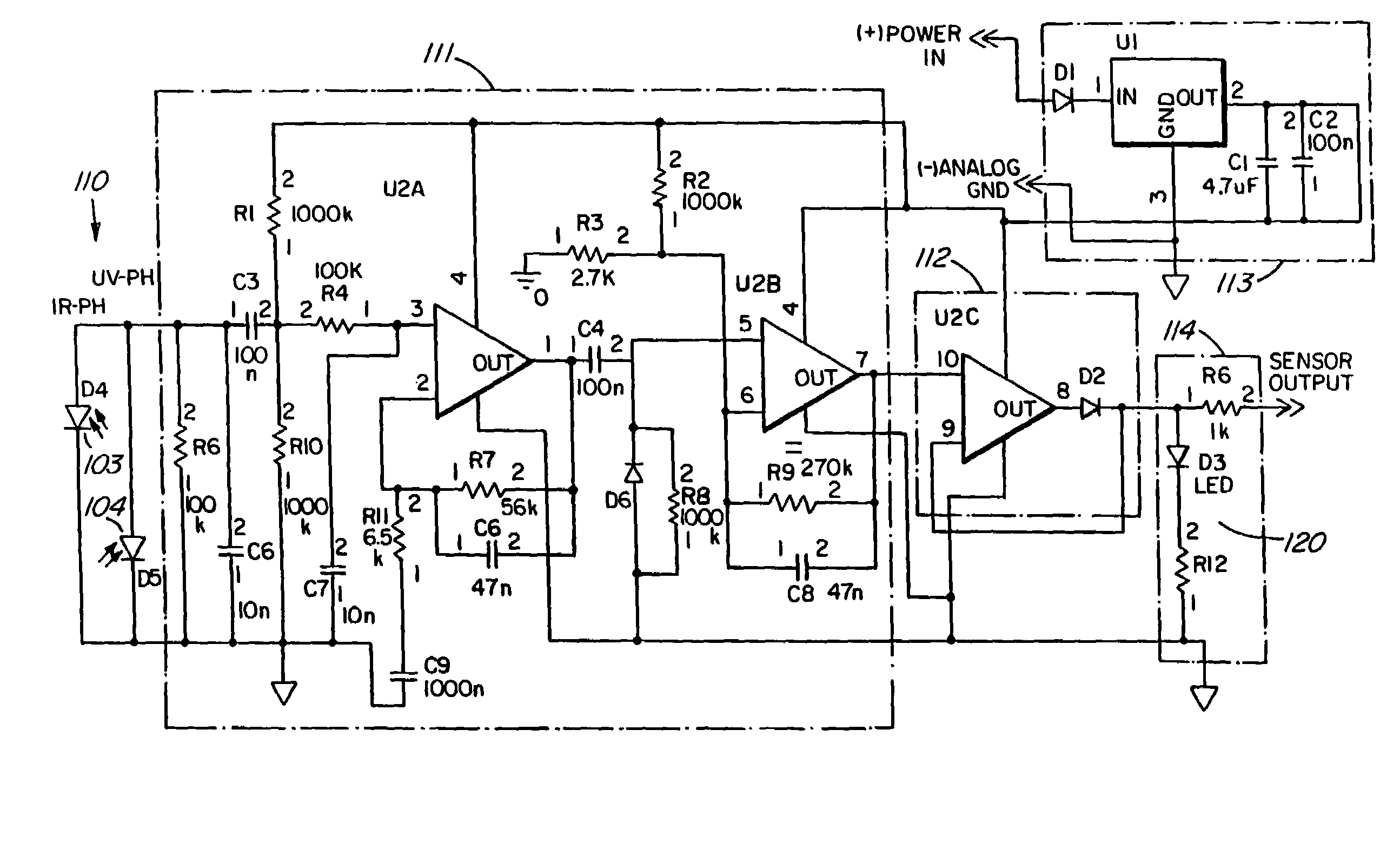 flame nsor wiring diagram jenn vm9224 wiring diagram