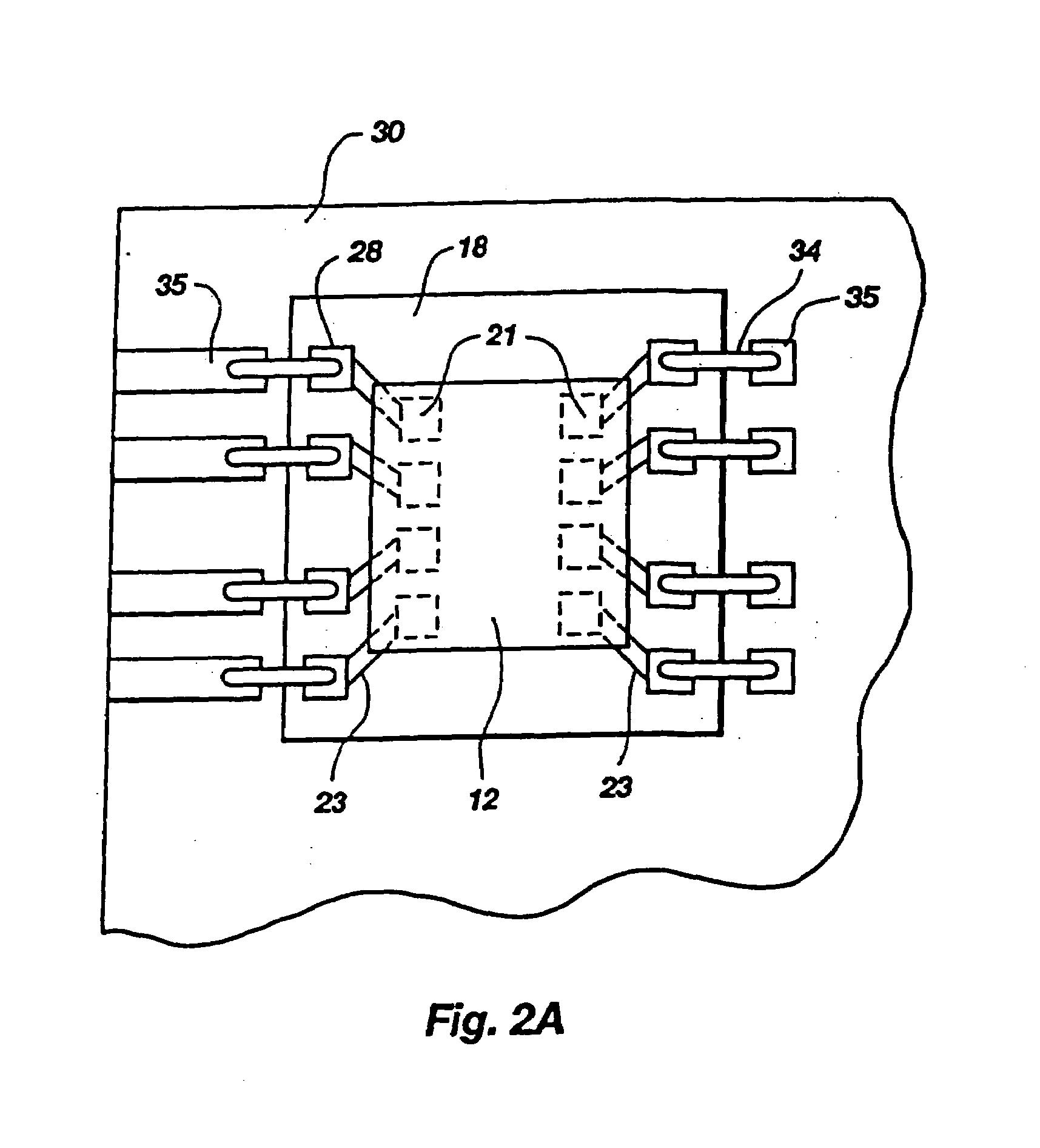 patent us7329945