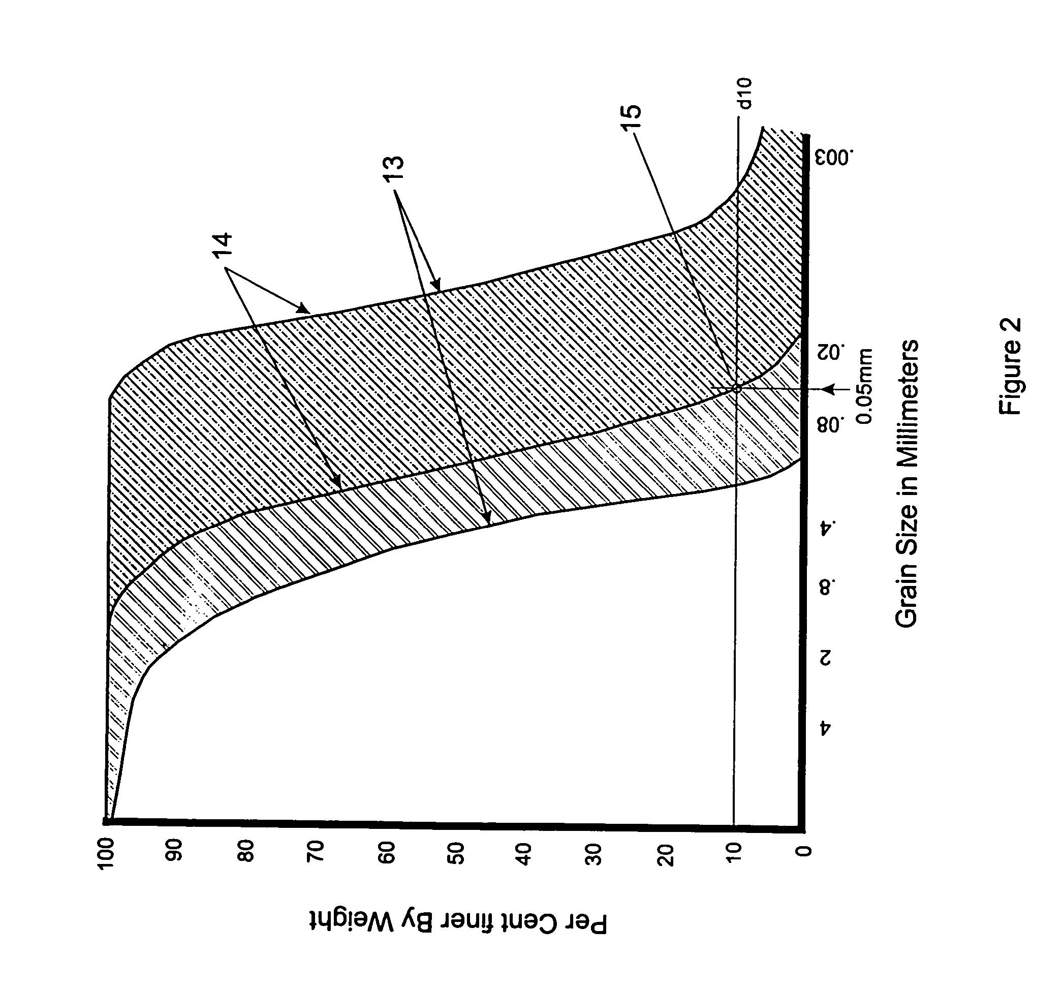 patent us7331143 - seismic base isolation by electro-osmosis