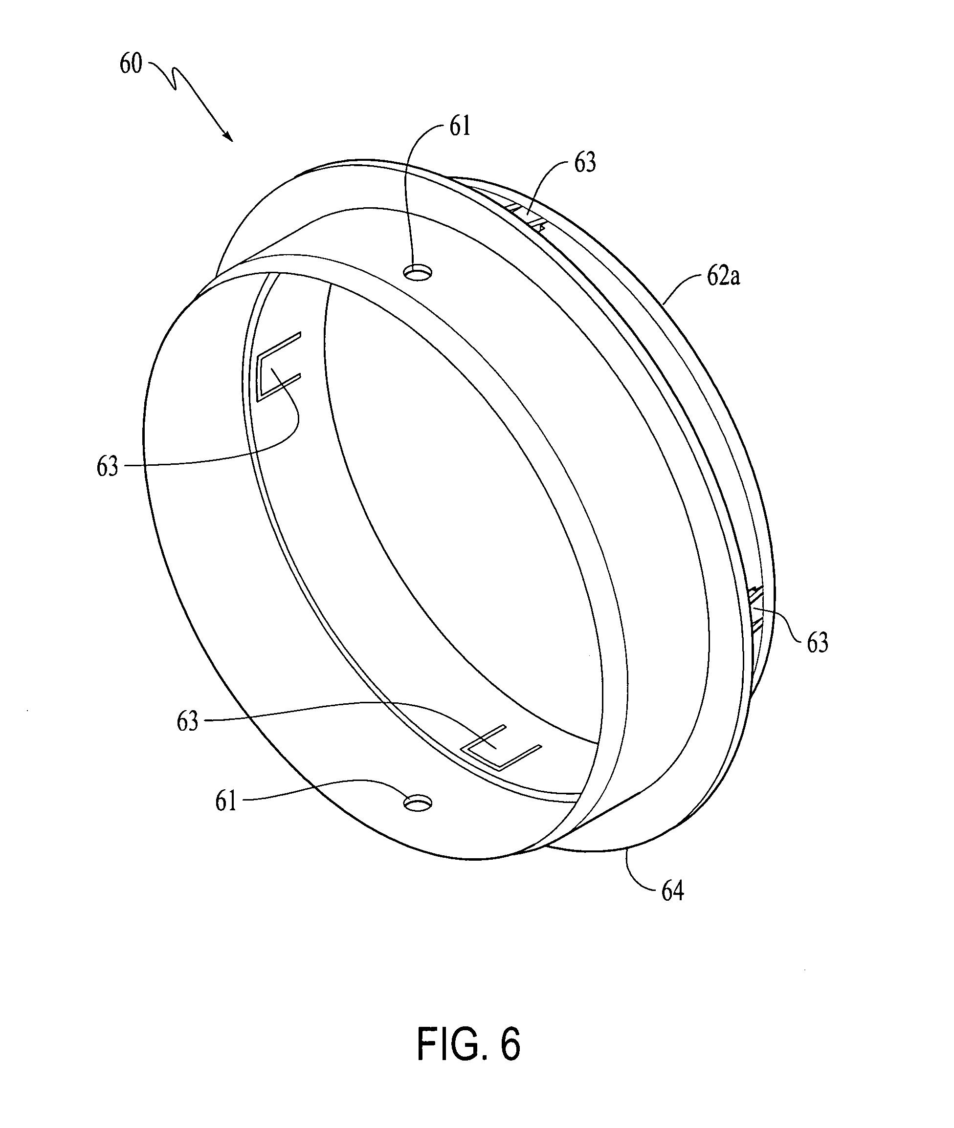 patent us7338095