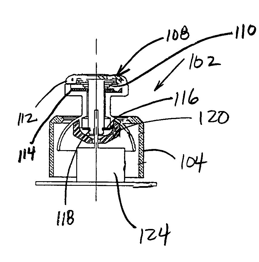 patent us7338374
