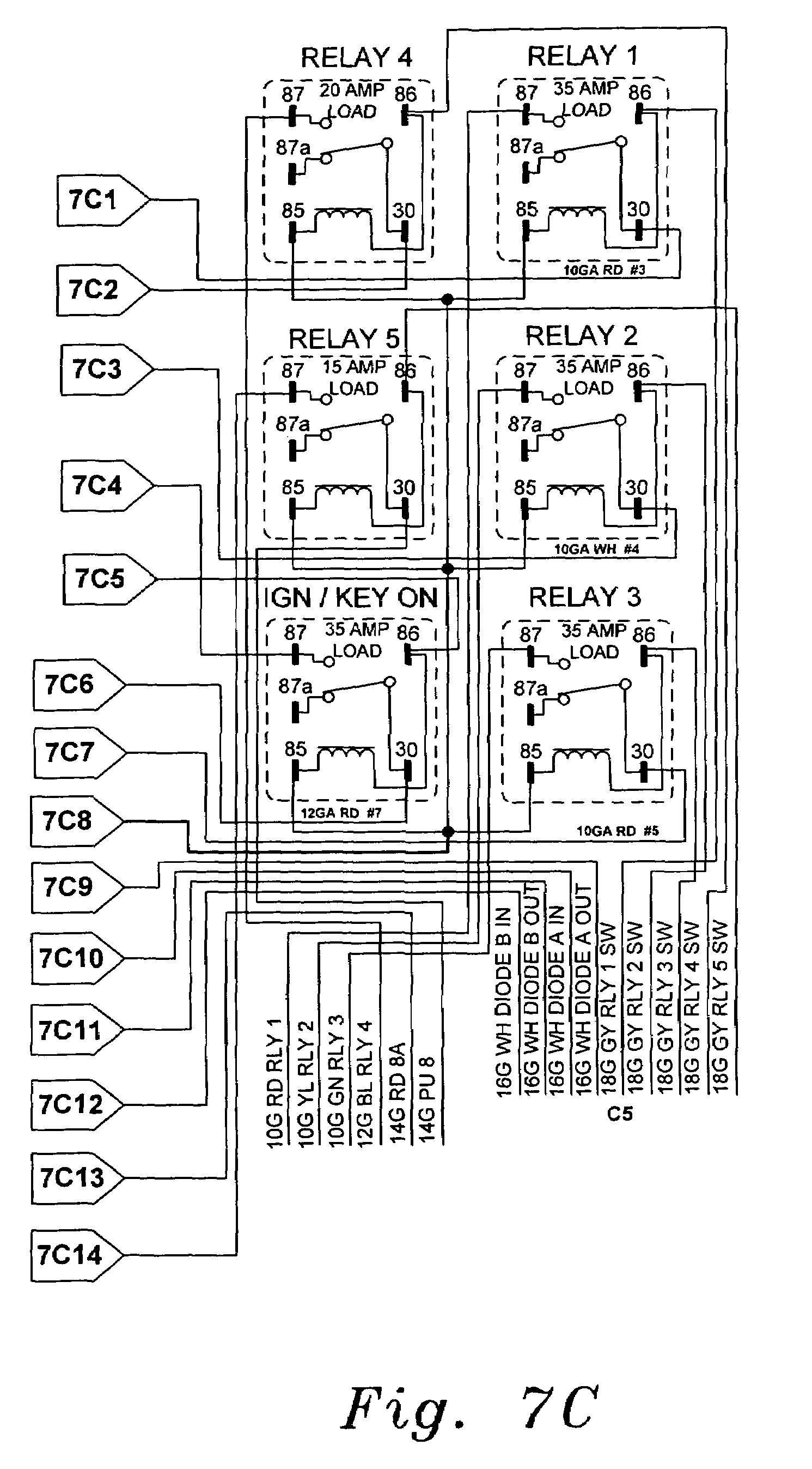 patent us7342325