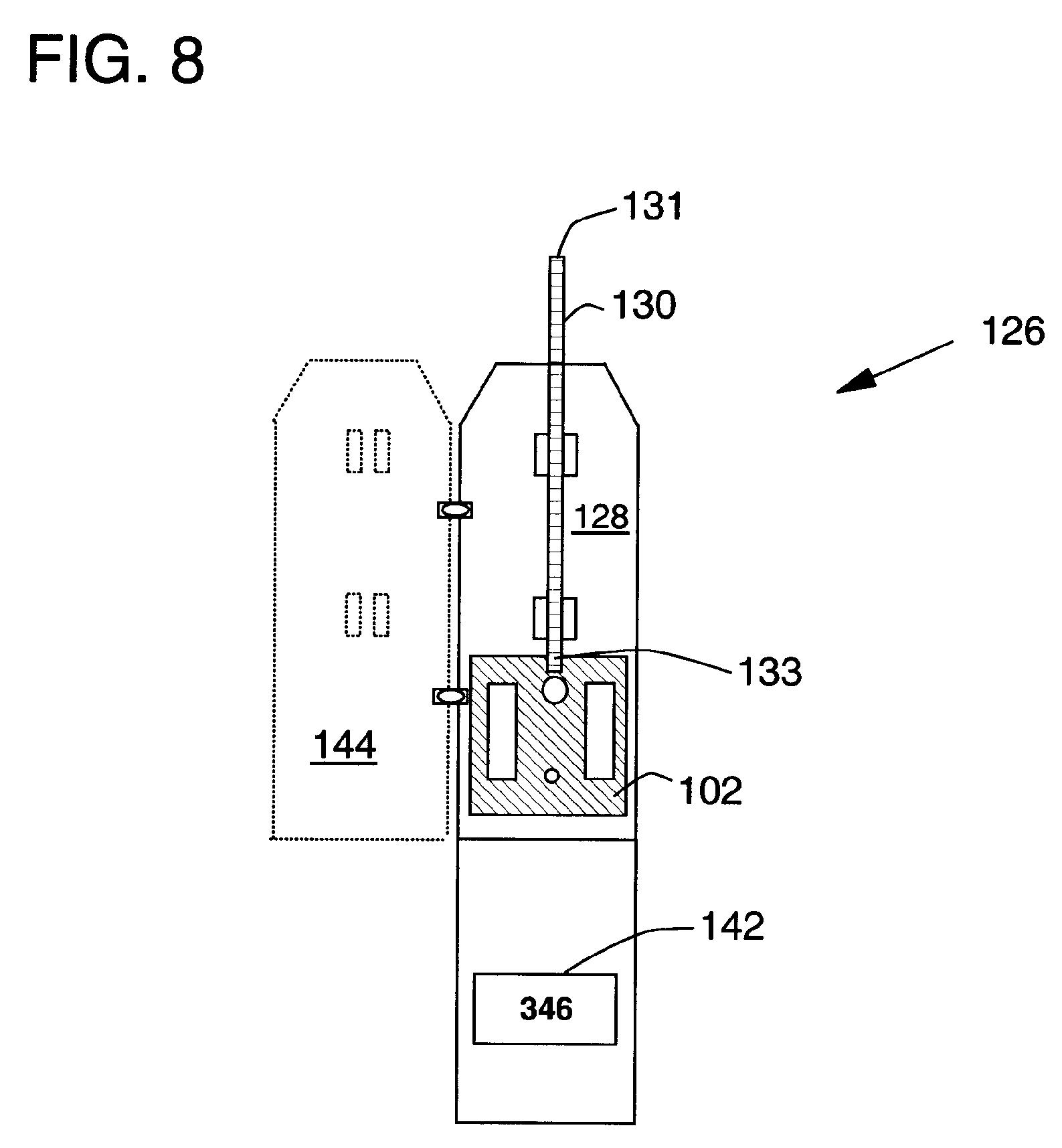 patent us7344679