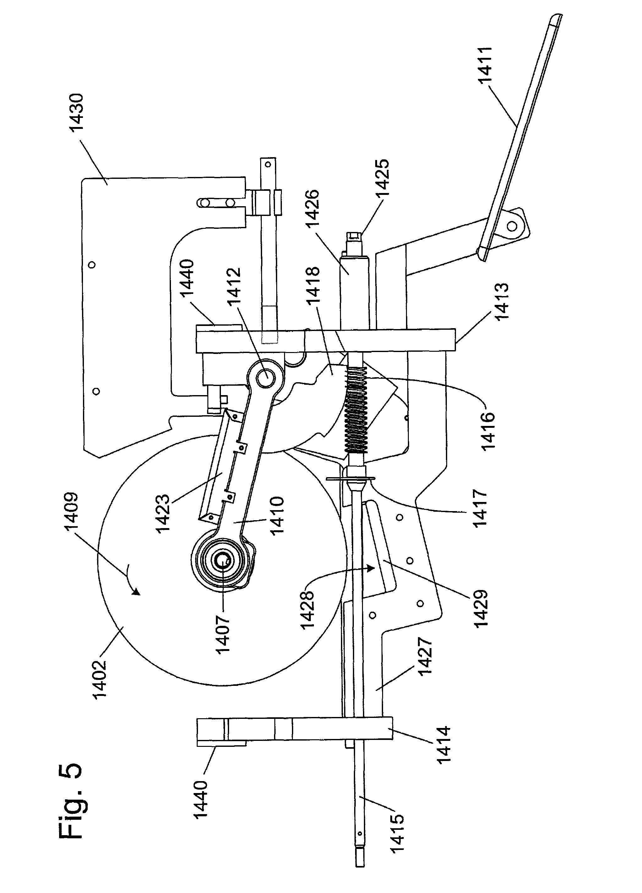 Patent us7350444 table saw with improved safety system google patent drawing greentooth Images