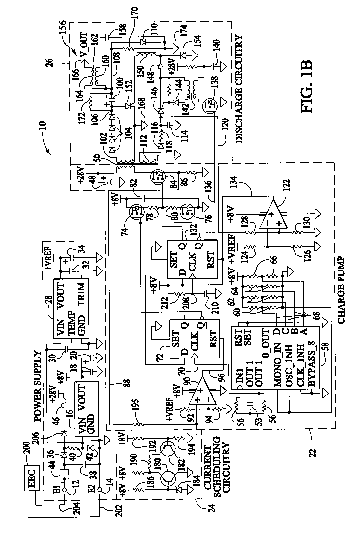 patent us7355300