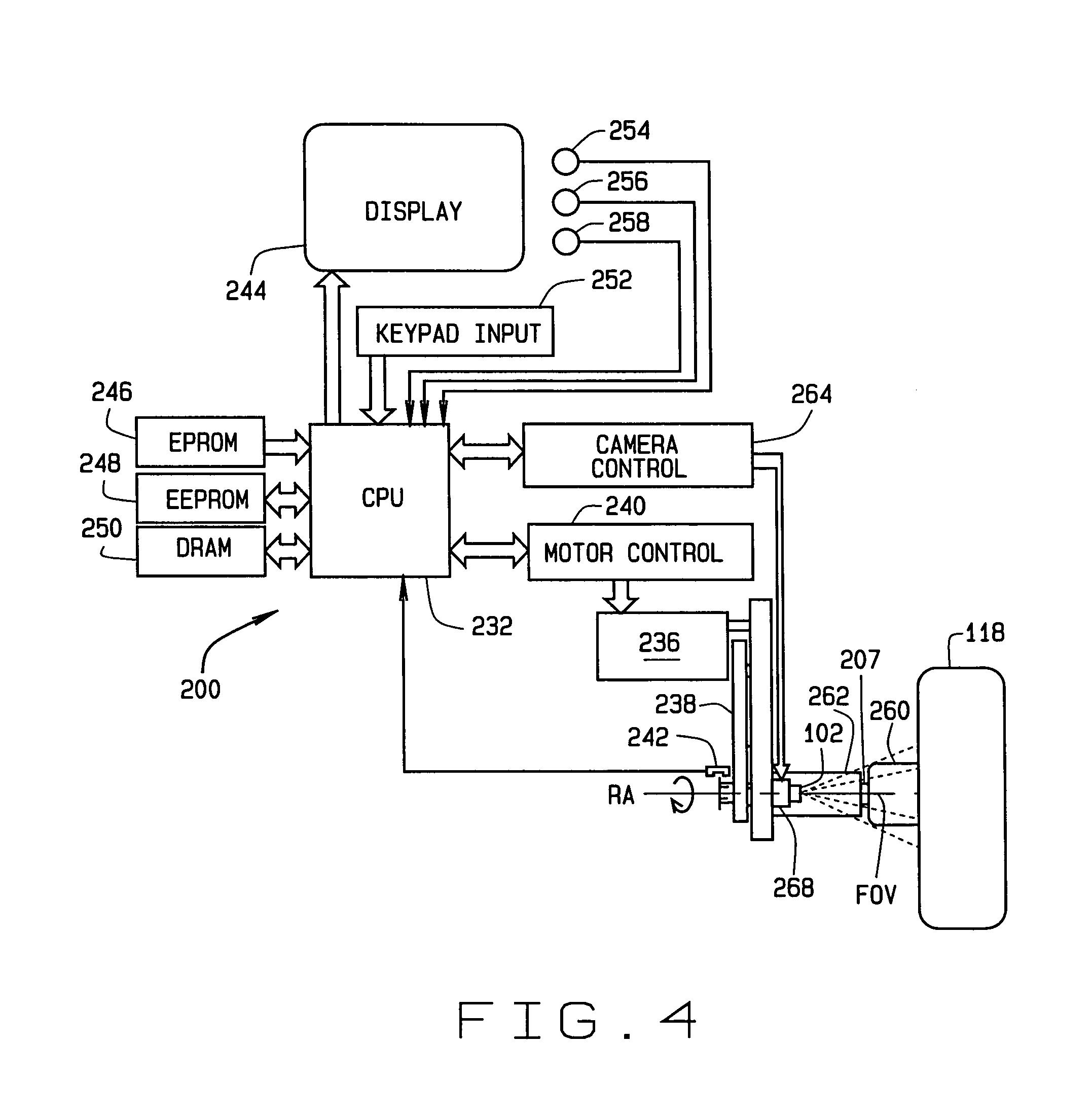 patent us7355687