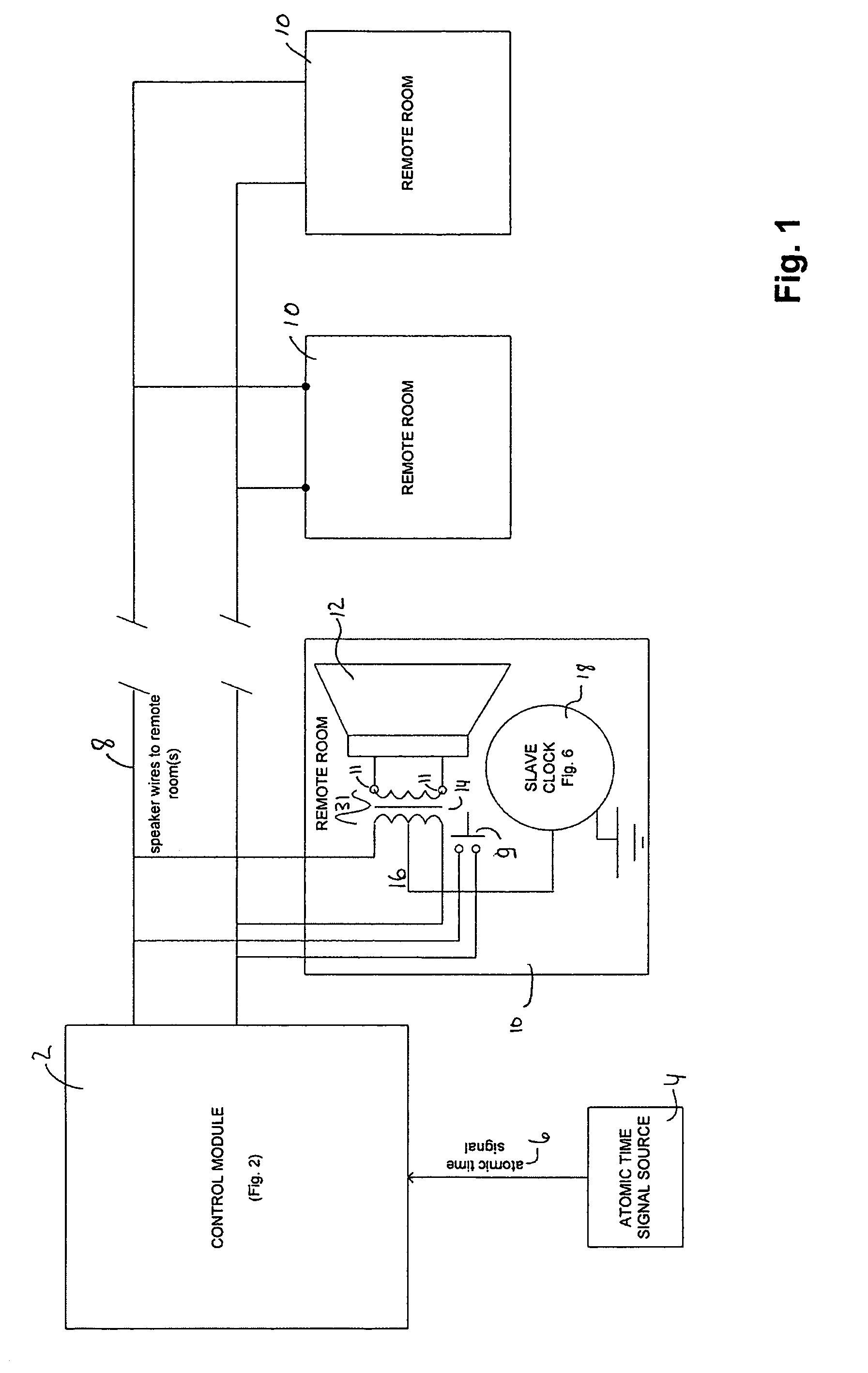 patent us7356603 integrated system of loads multiple public patent drawing