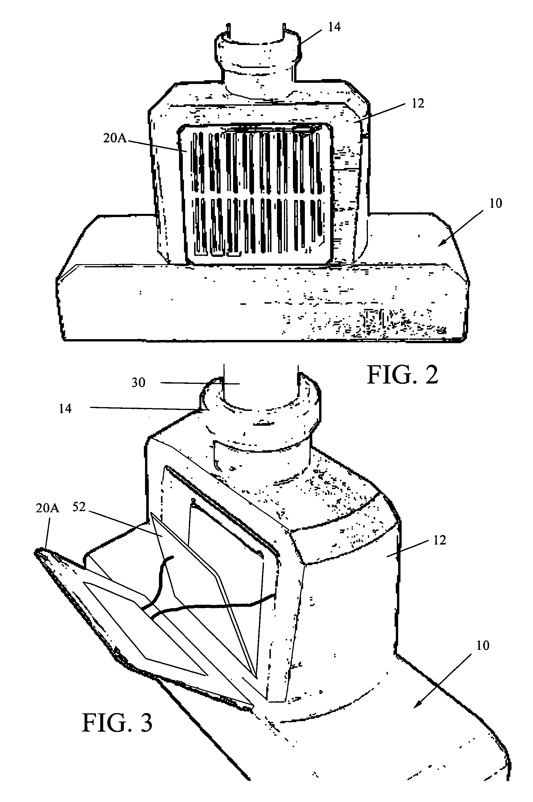 patent us7360918