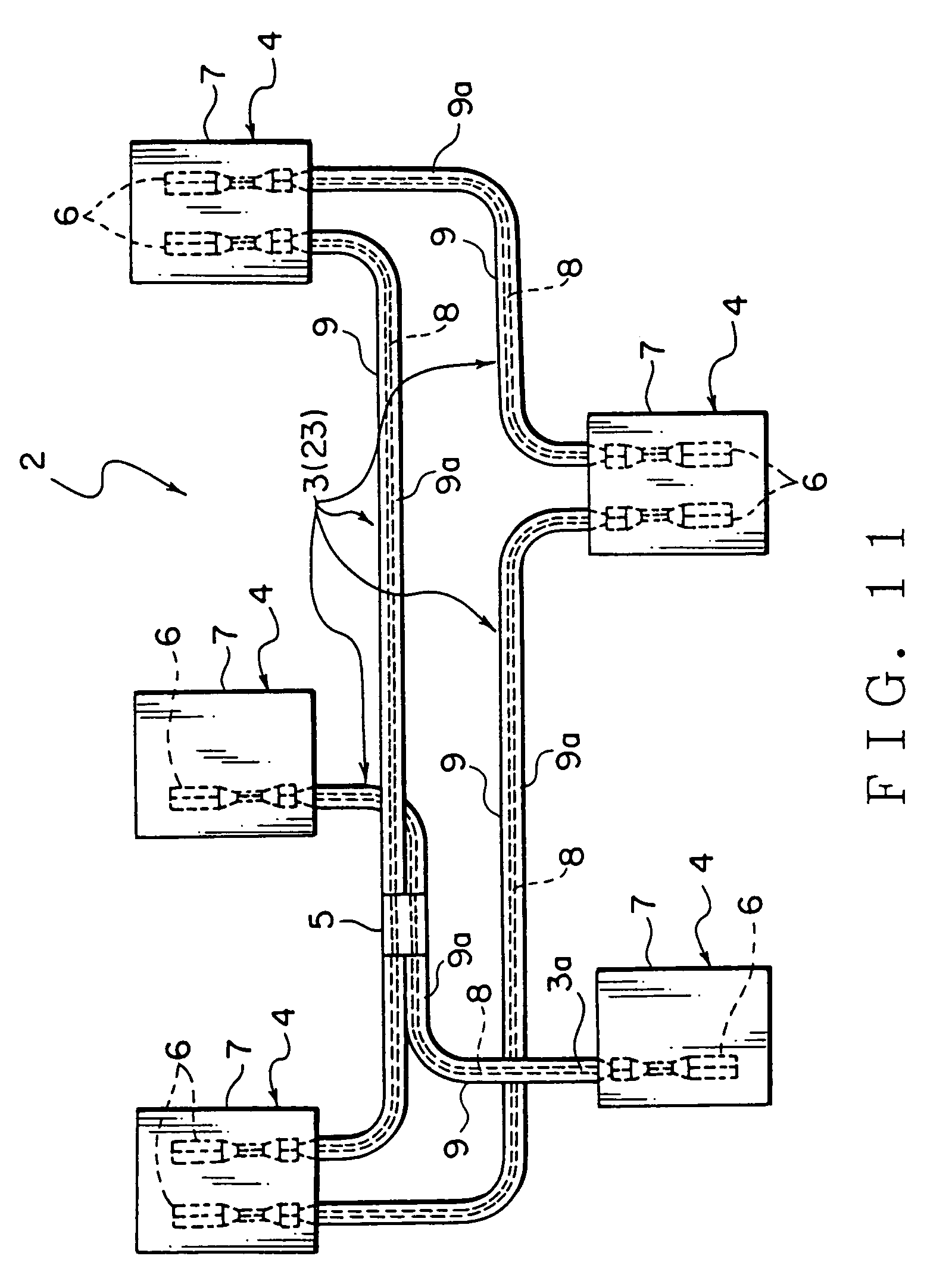 patent us7361840 - wire recycling method