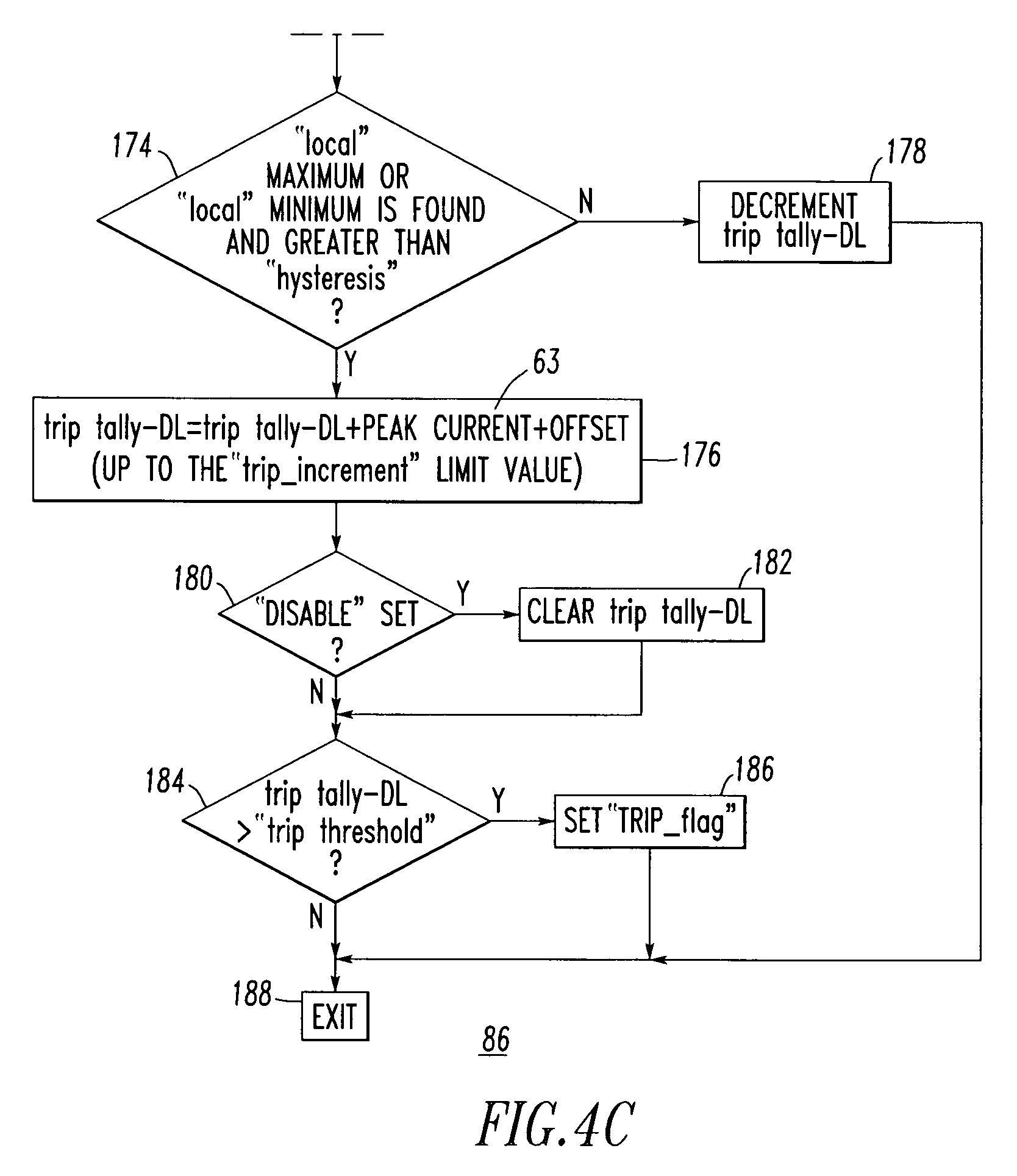 patent us7362552 arc fault circuit interrupter google
