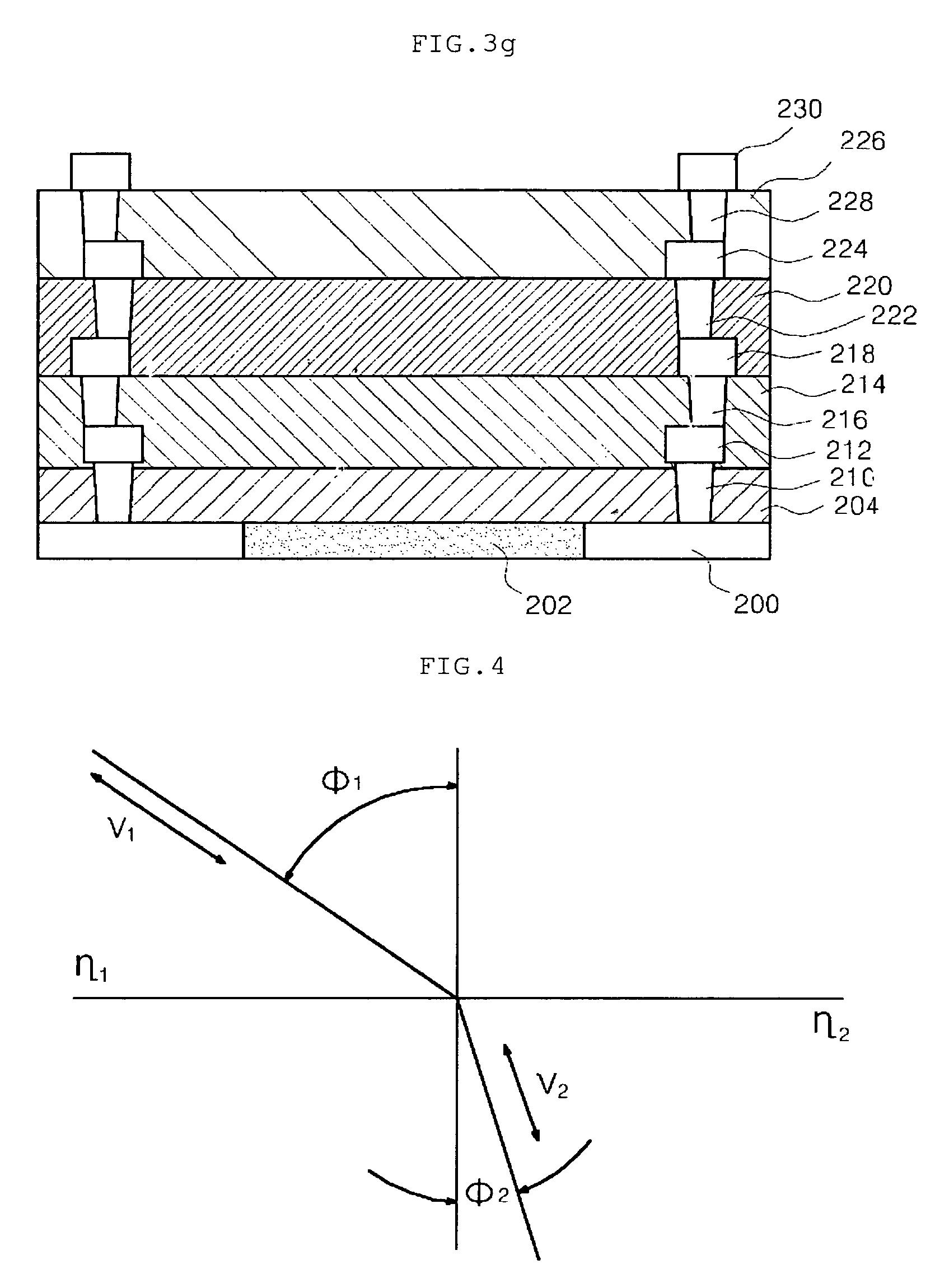 patent us7365298