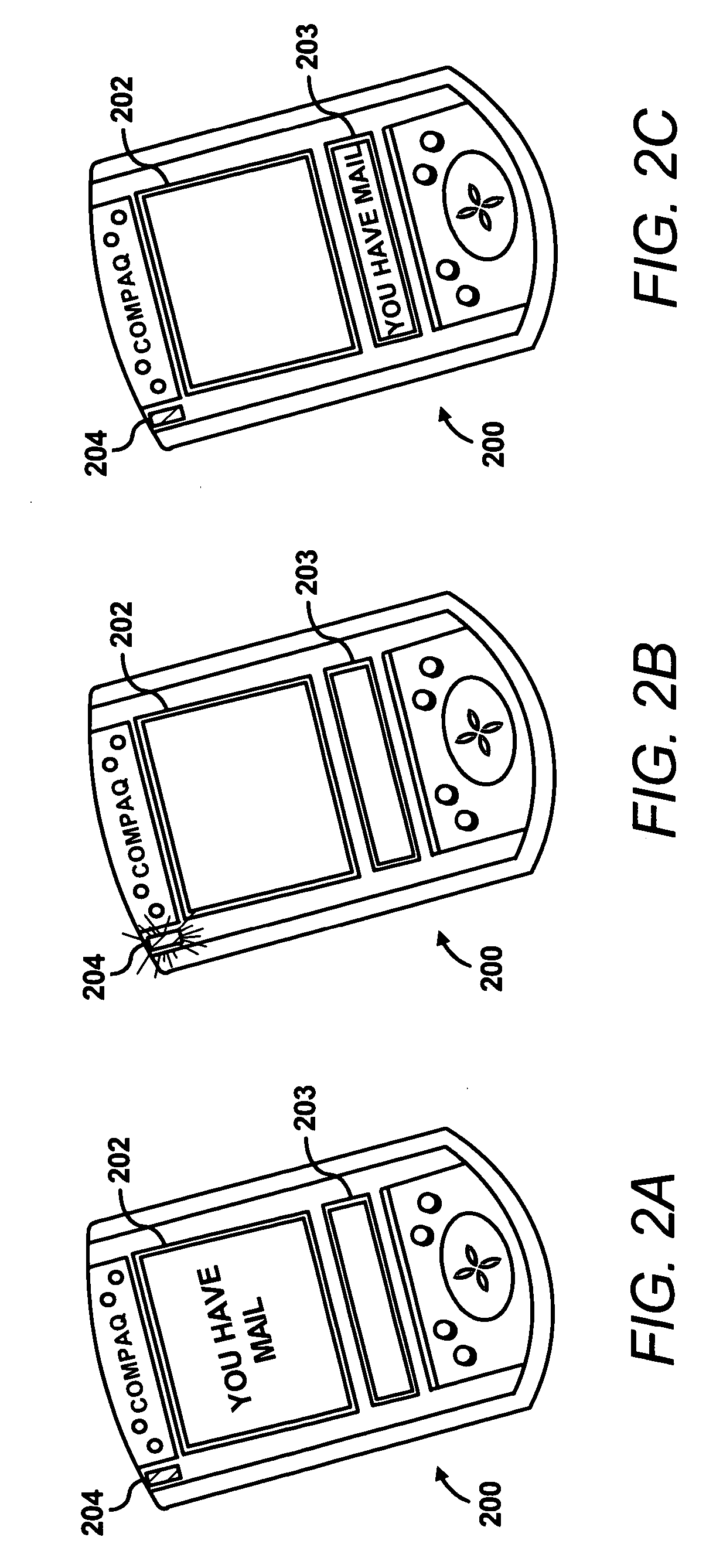 patent us7366921  output devices to