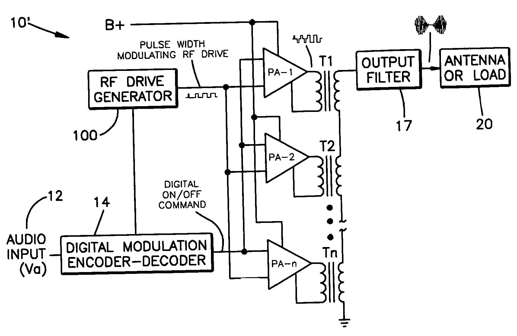patent us7369819