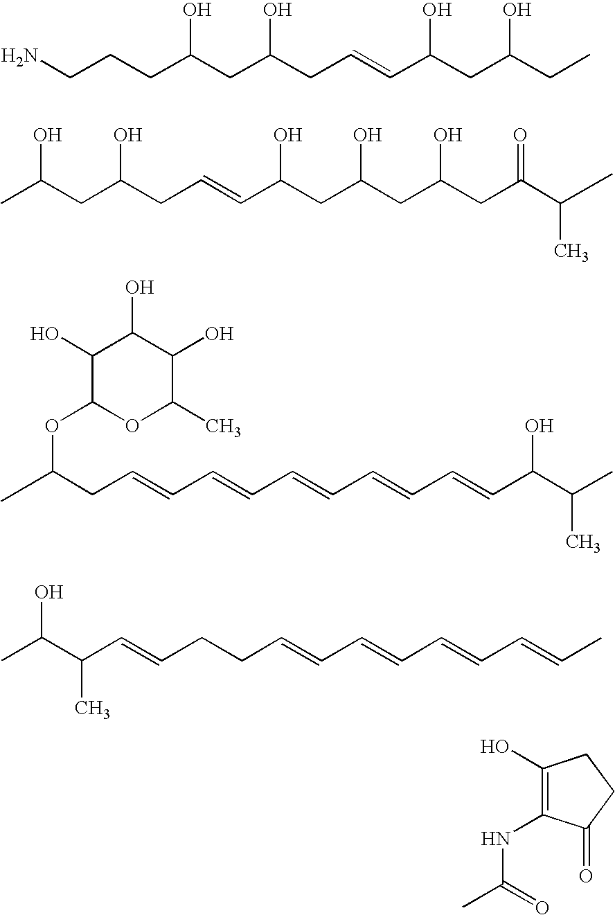 patent us7375088 polyene polyketides processes for their